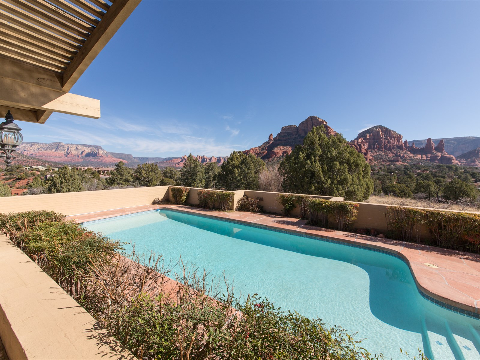 Property Of Remarkable Sedona Home