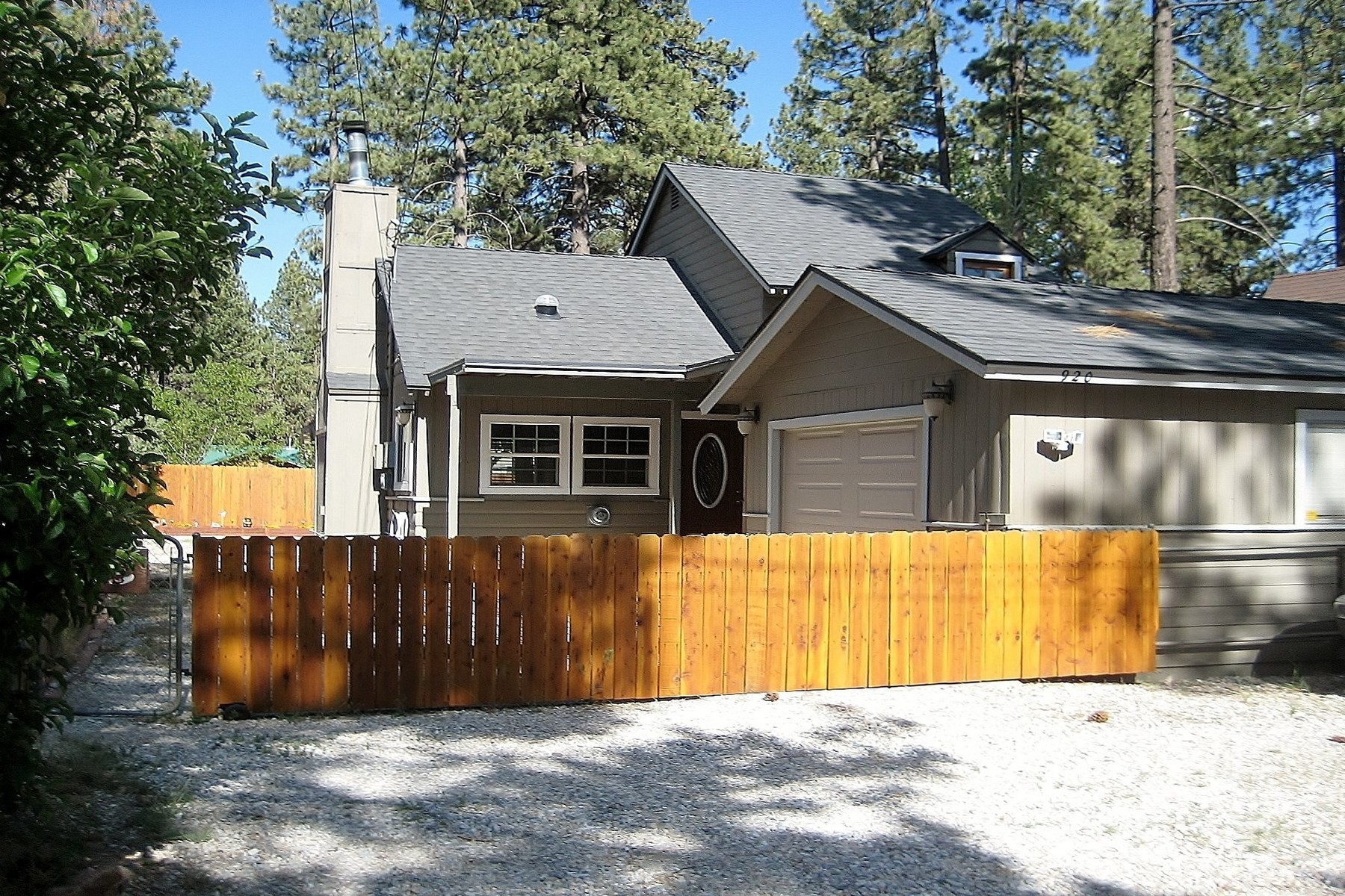 Single Family Home for Sale at 920 Wendy Ave Big Bear City, California 92314 United States