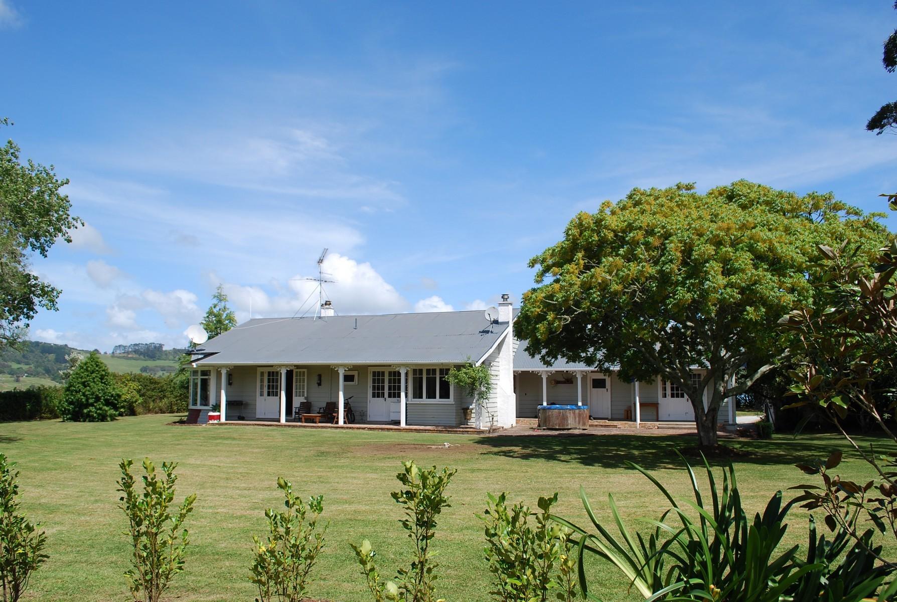 Landgut / Bauernhof / Plantage für Verkauf beim 24 James Mackie Road, Kumeu Auckland, Auckland, Neuseeland