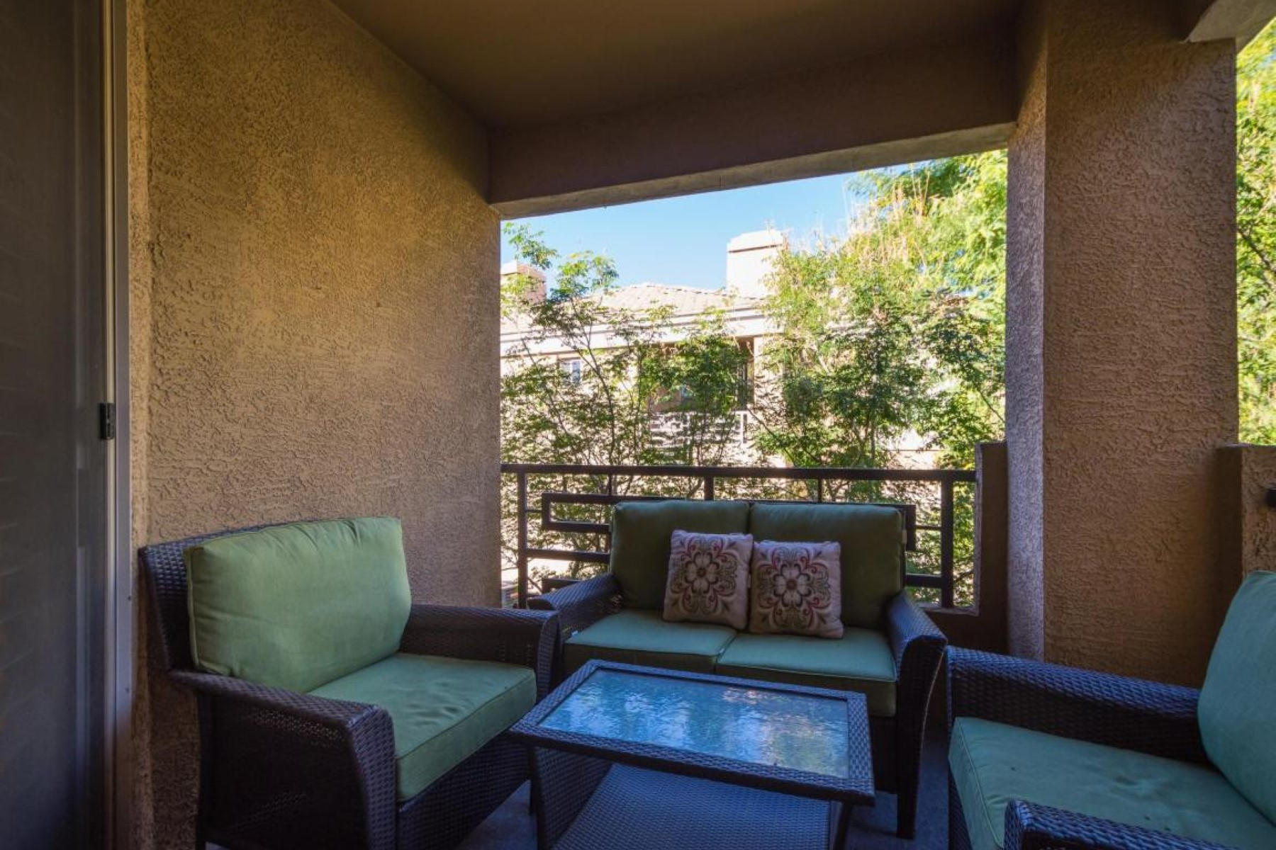 Property Of Rare townhome in the gated Legacy at Piestewa Peak