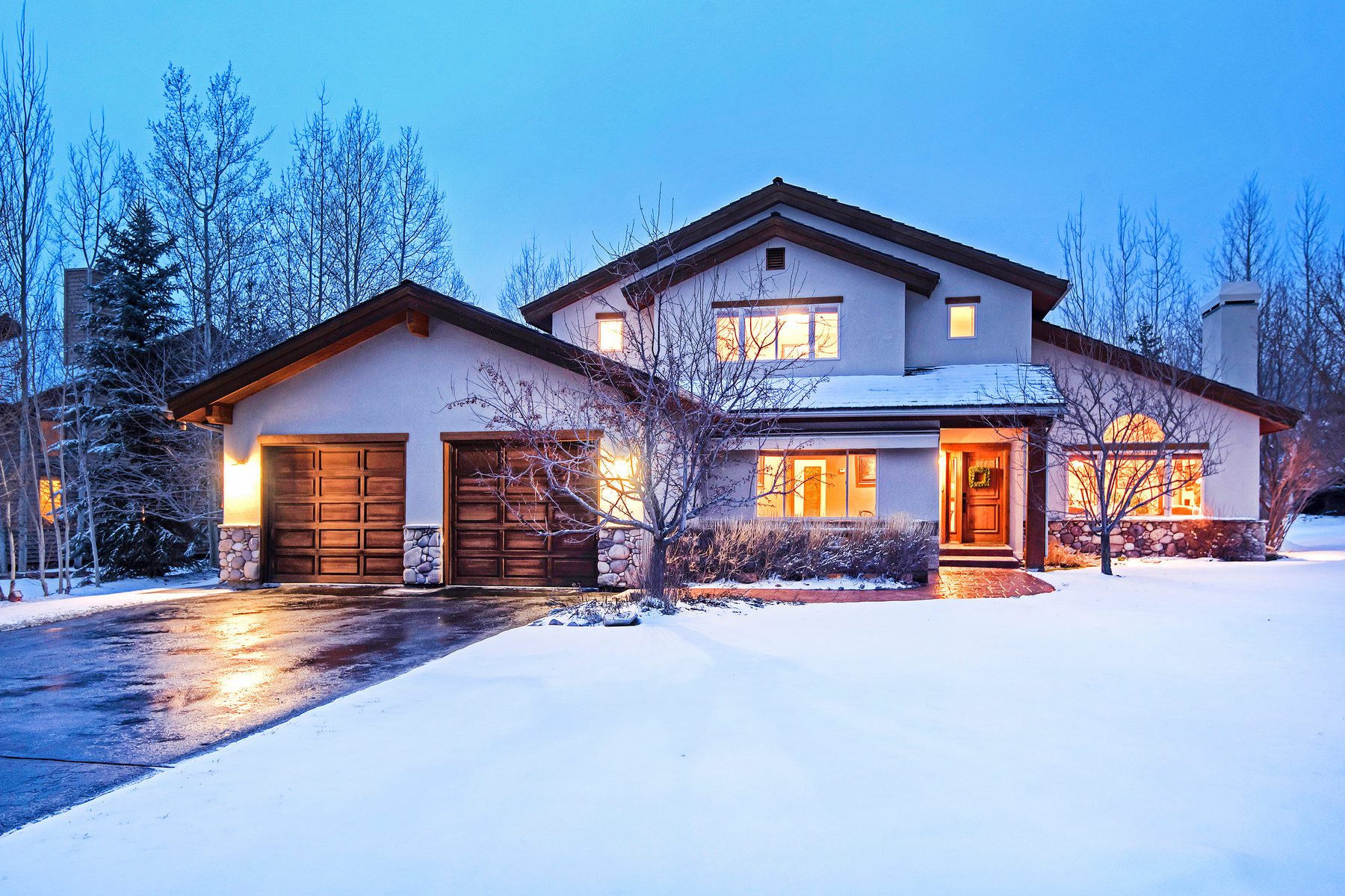 Single Family Home for Sale at Silver Springs Home – This Won't Last Long 5276 Heather Ln Park City, Utah, 84098 United States