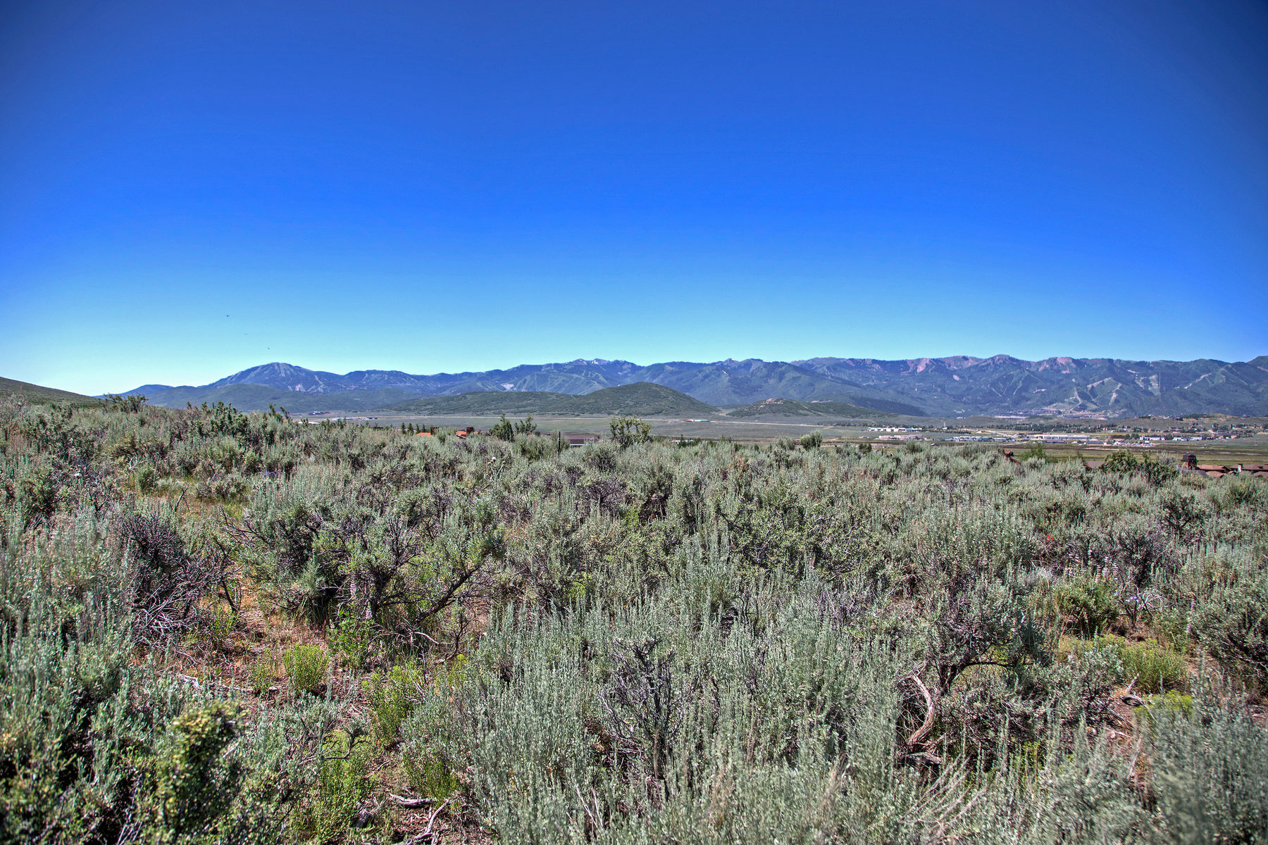 Land for Sale at Promontory View Lot 2766 Bitterbrush Drive Lot 51 Park City, Utah, 84098 United States