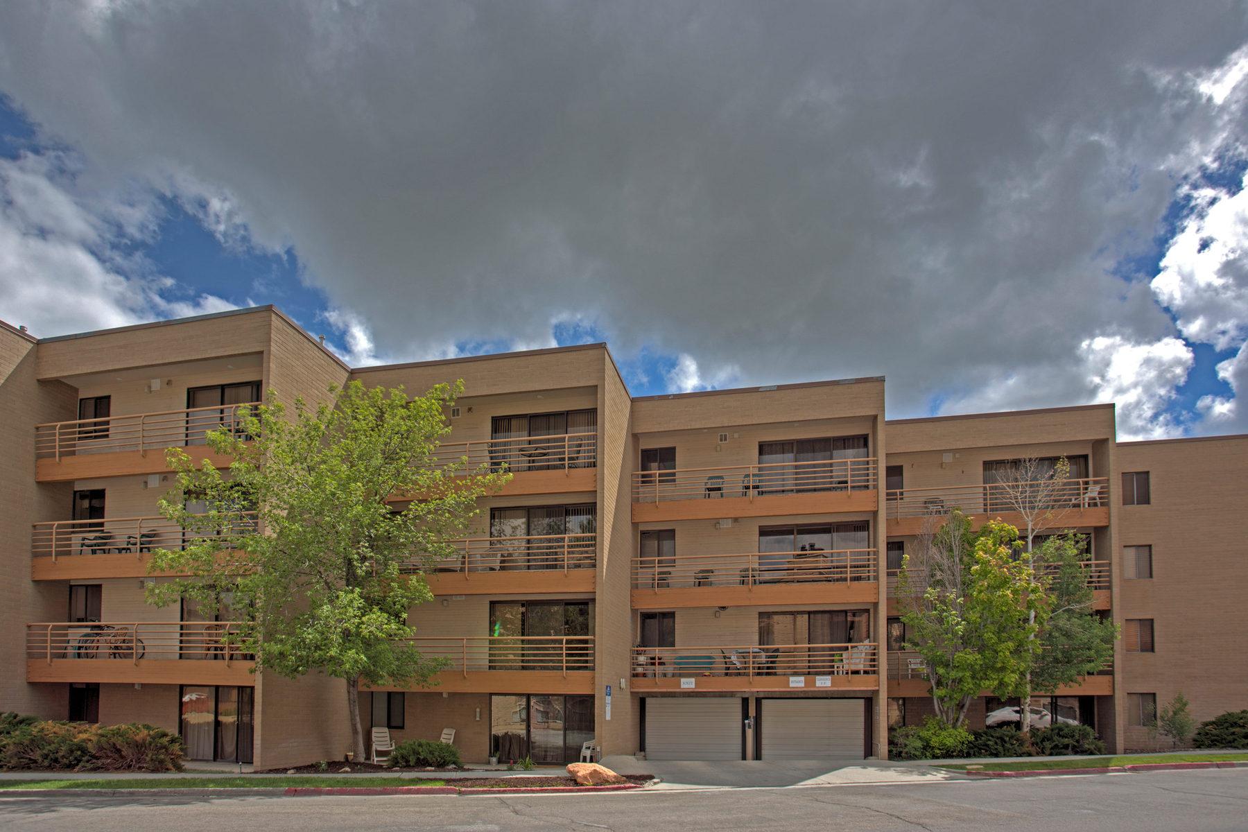 Villa per Vendita alle ore High Value in the Heart of Park City 2000 Prospector Ave #211 Park City, Utah 84060 Stati Uniti