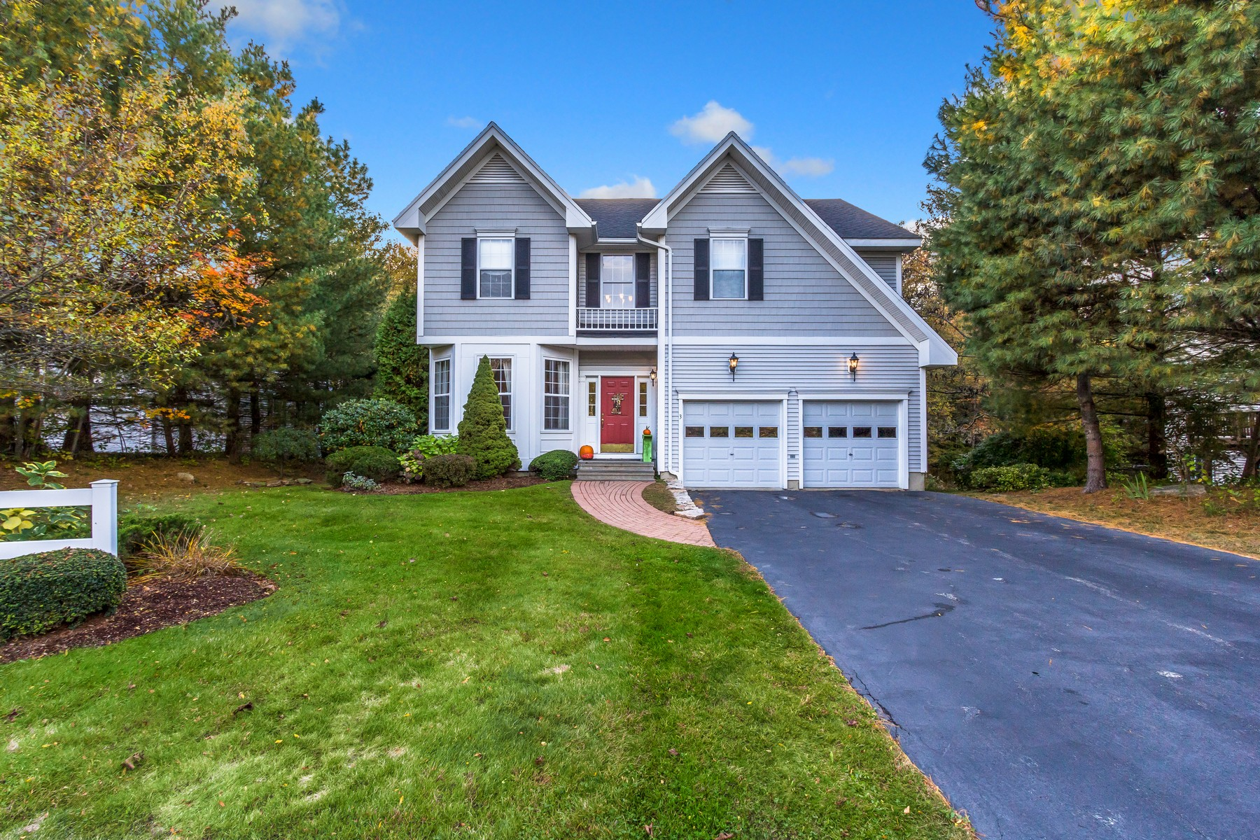 Property For Sale at Wedgewood Estates