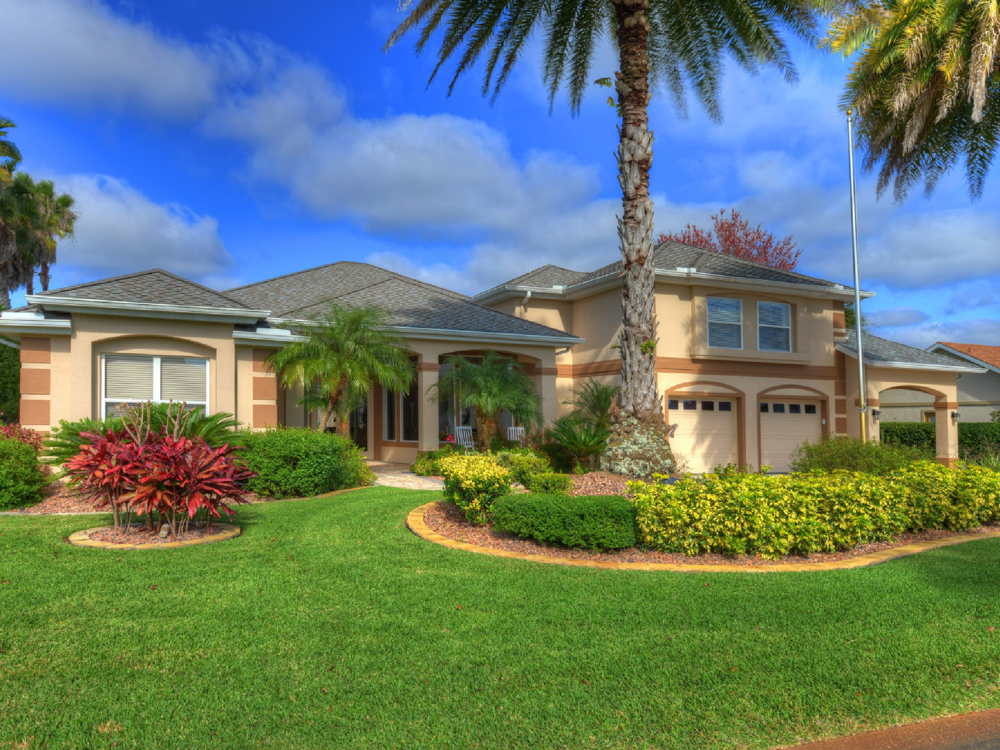 Single Family Home for Sale at Daytona Beach, Florida 2895 Borman Court Port Orange, Florida 32128 United States