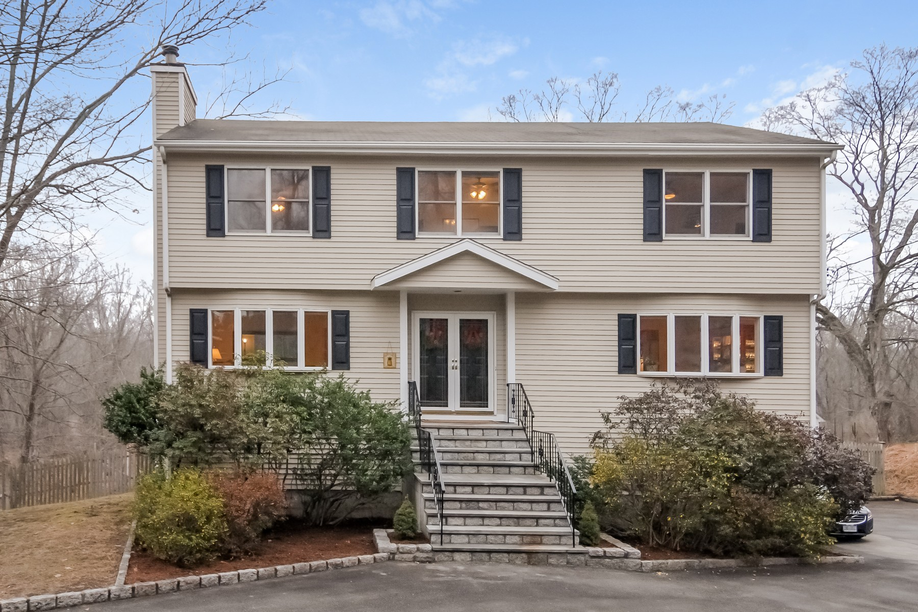 Property For Sale at Clean and Crisp Colonial