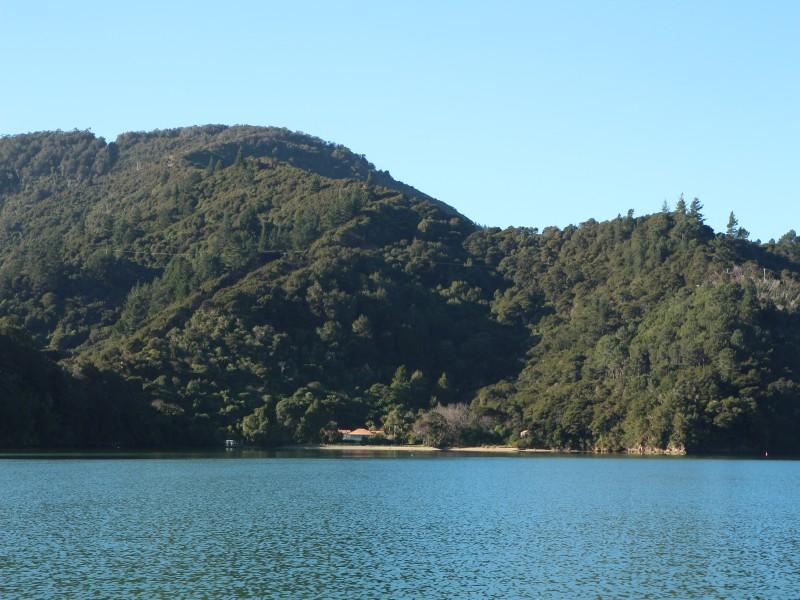 Terreno para Venda às Saint Omer Bay Saint Omer Bay Kenepuru Sounds Marlborough Sounds, Marlborough 7282 Nova Zelândia