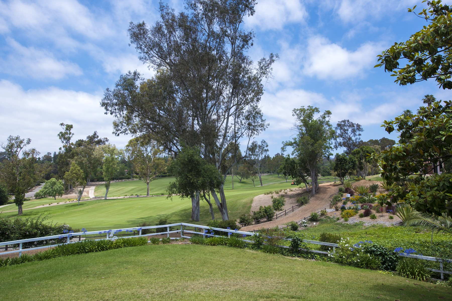 Additional photo for property listing at 6048 La Granada  Rancho Santa Fe, Californie 92067 États-Unis