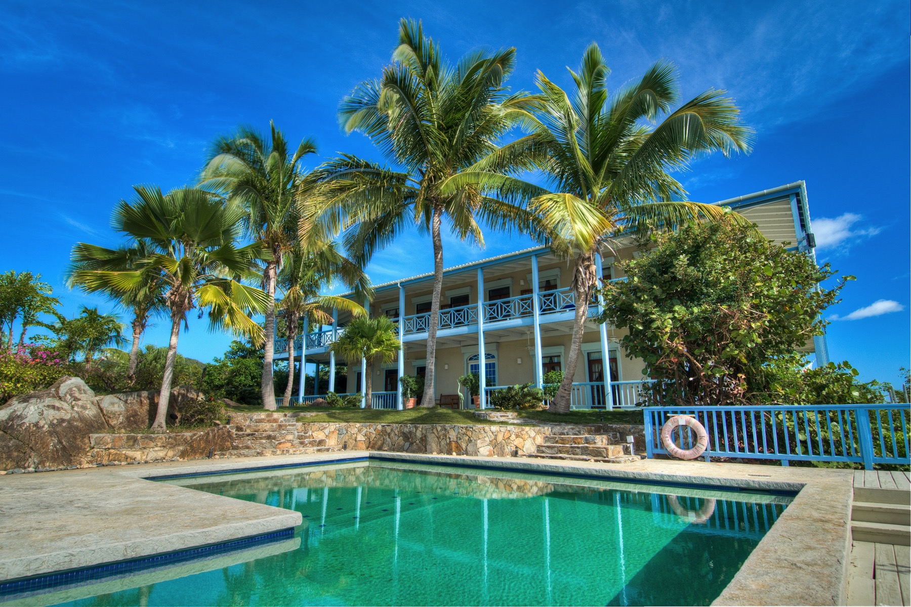 Single Family Home for Sale at Frenchman's Lookout Frenchmans Cay, Frenchman's Cay British Virgin Islands
