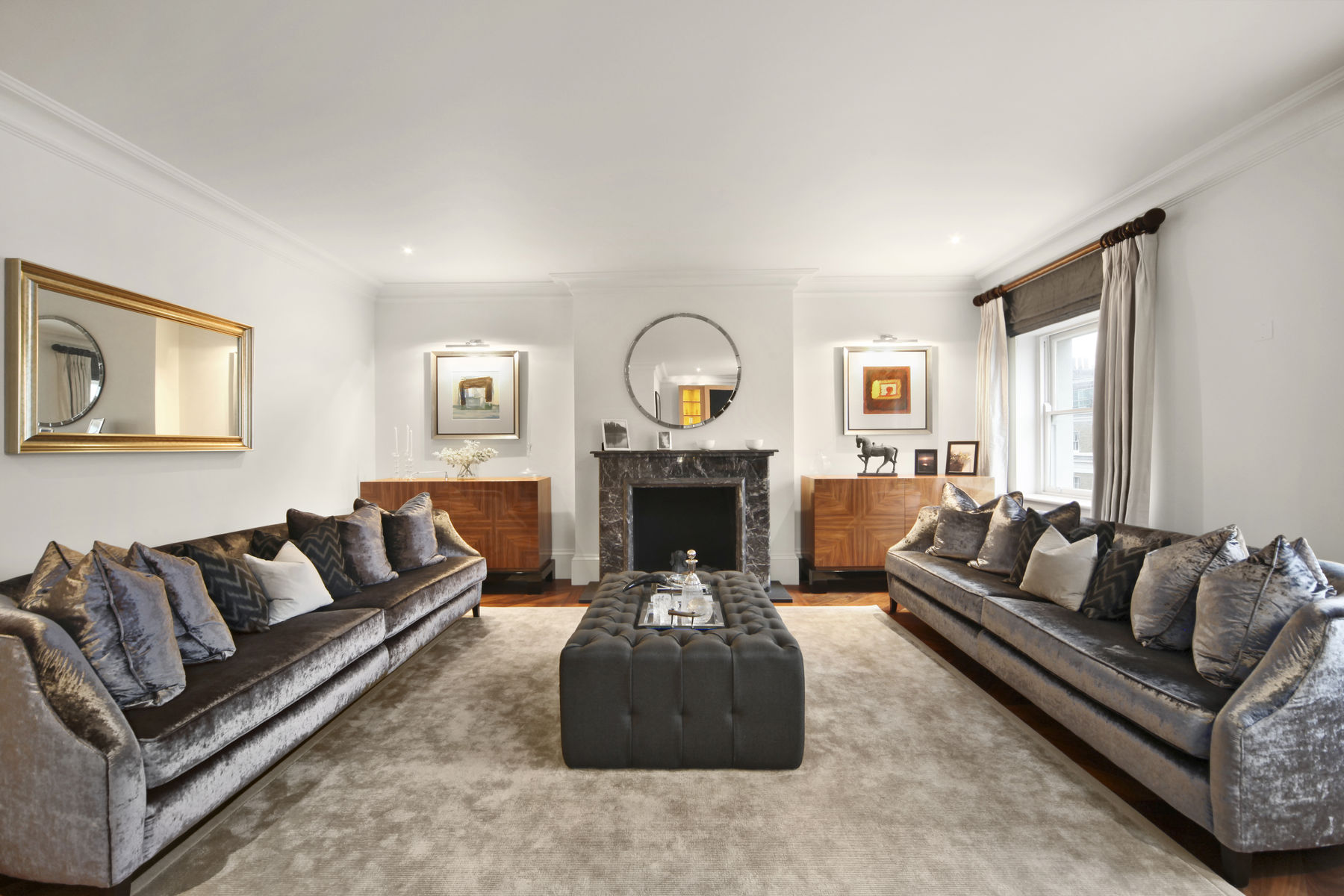 Single Family Home for Sale at Eaton Place London, England, United Kingdom