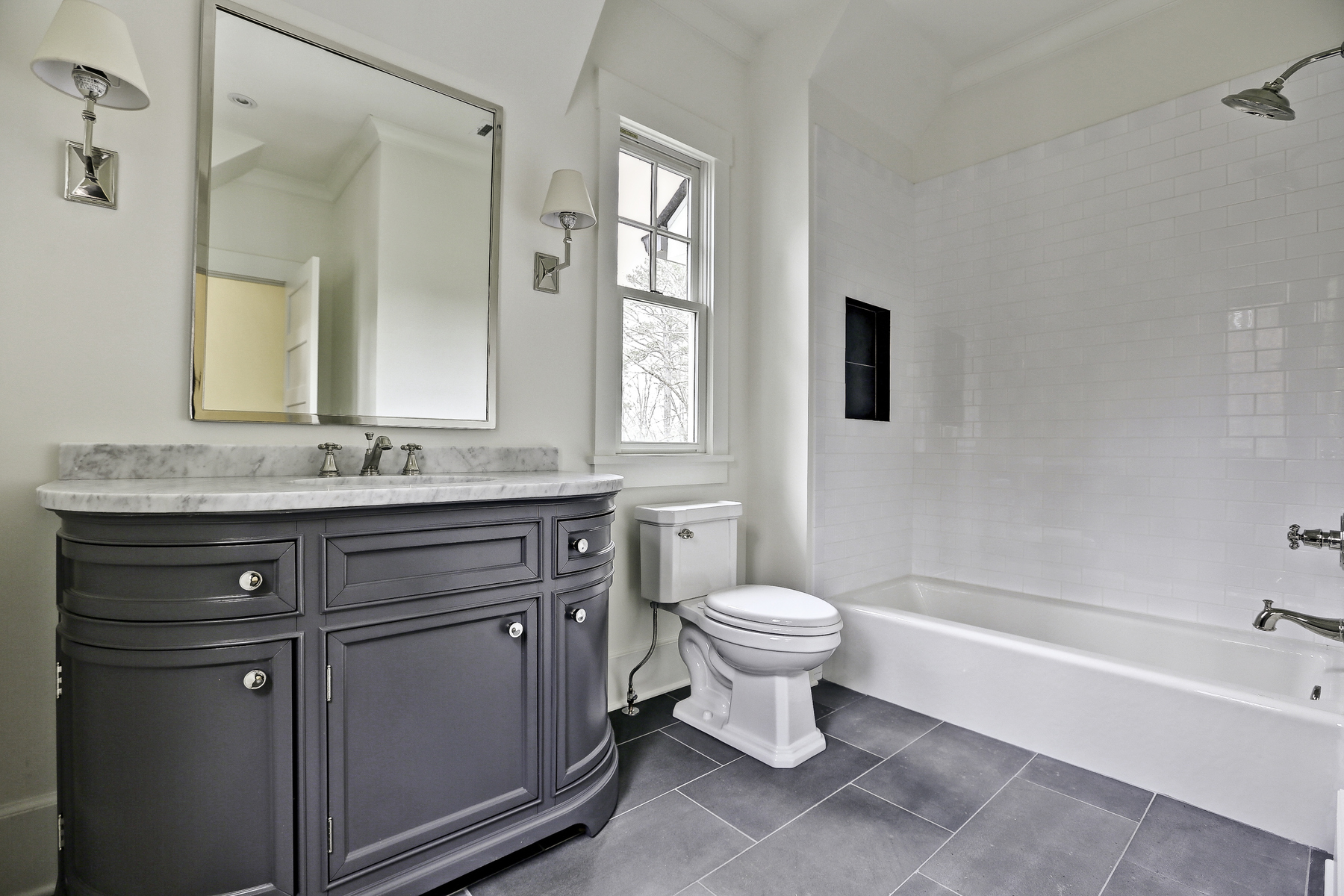 Additional photo for property listing at Deluxe Custom New Construction by Jackbilt Homes on Sought-After Street 479 Argonne Drive NW Atlanta, Georgien 30305 Usa