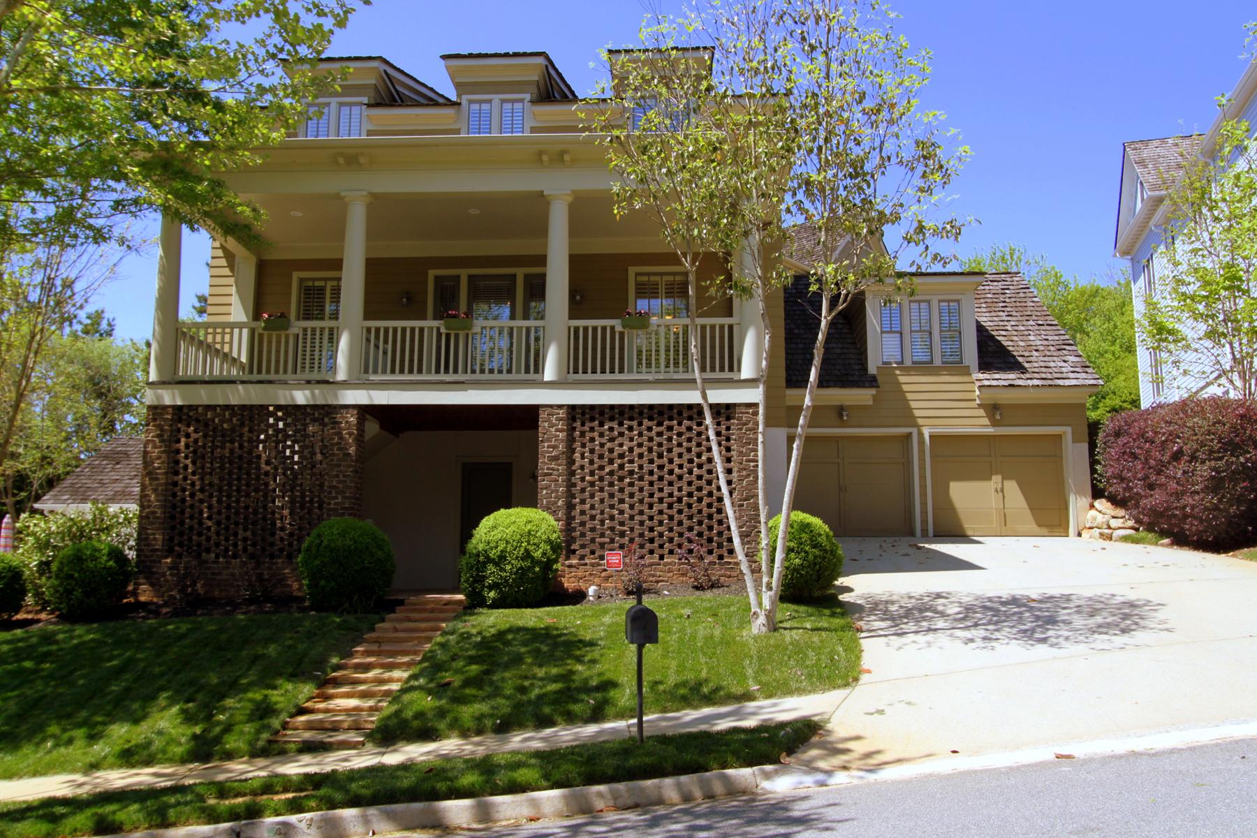 Nhà ở một gia đình vì Bán tại Like No Other in Vickery 6130 Vickery Creek Road Cumming, Georgia 30040 Hoa Kỳ