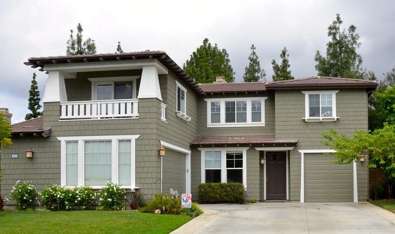 Maison unifamiliale pour l Vente à 2221 Saratoga Ln Glendora, Californie 91741 États-Unis