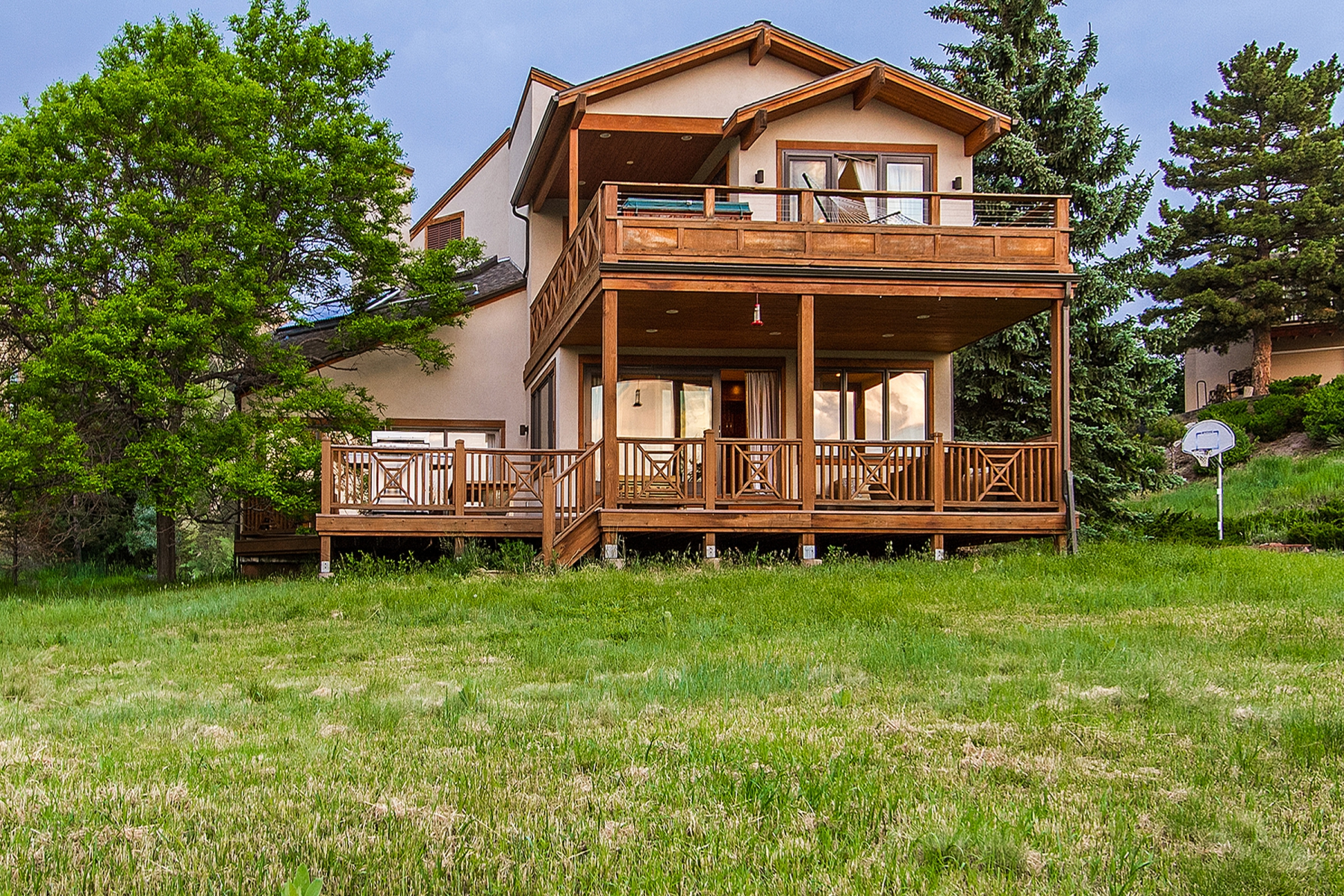 Single Family Home for Sale at 63 Boulder View Lane Boulder, Colorado 80304 United States