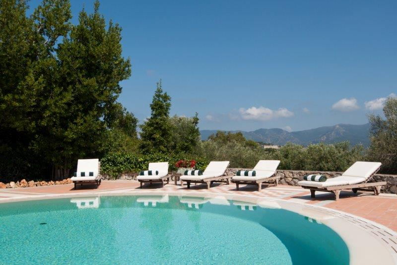 Property For Sale at Inviting villa with pool and panoramic views
