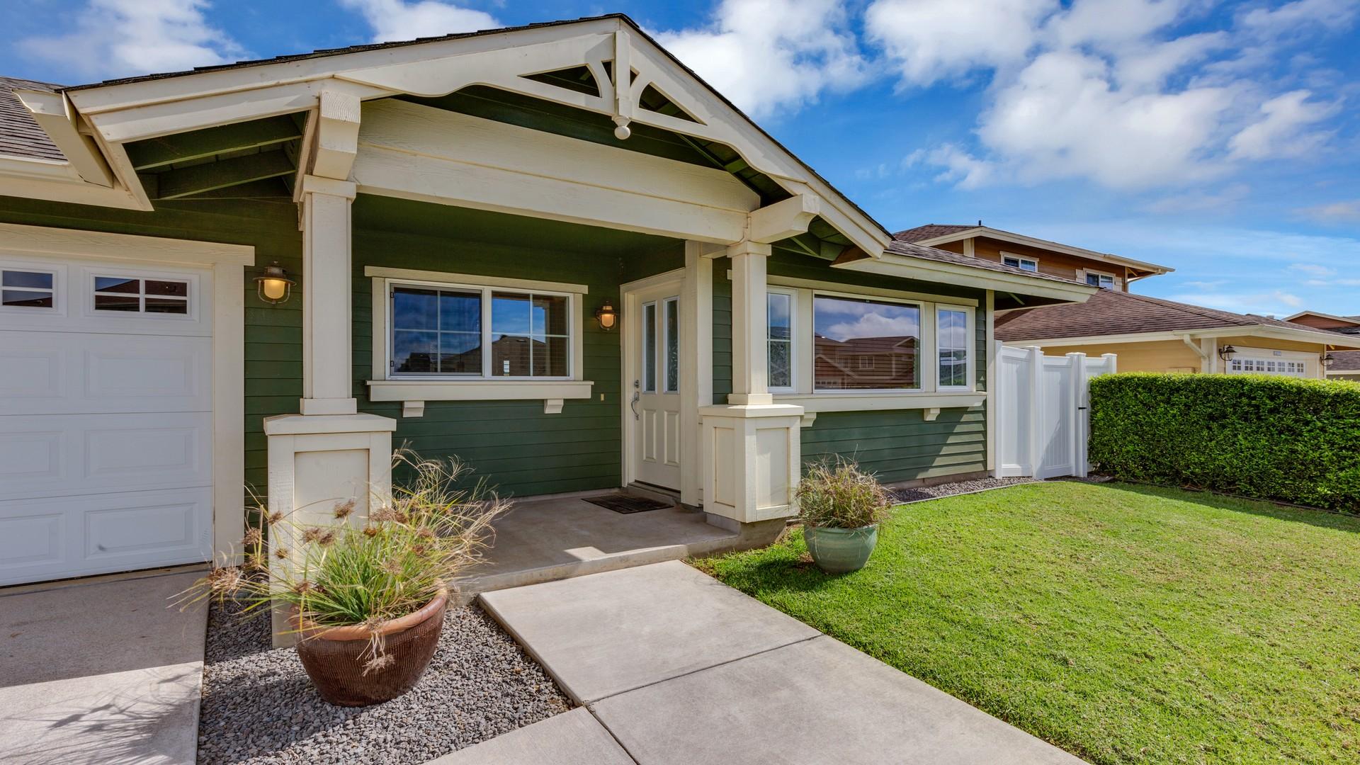 独户住宅 为 销售 在 Lualai at Parker Ranch 67-1236 Puehale Pl 卡姆艾拉, 夏威夷 96743 美国