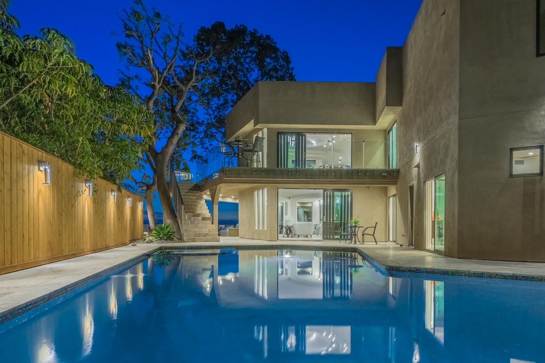 sales property at 2461 Presidio Drive