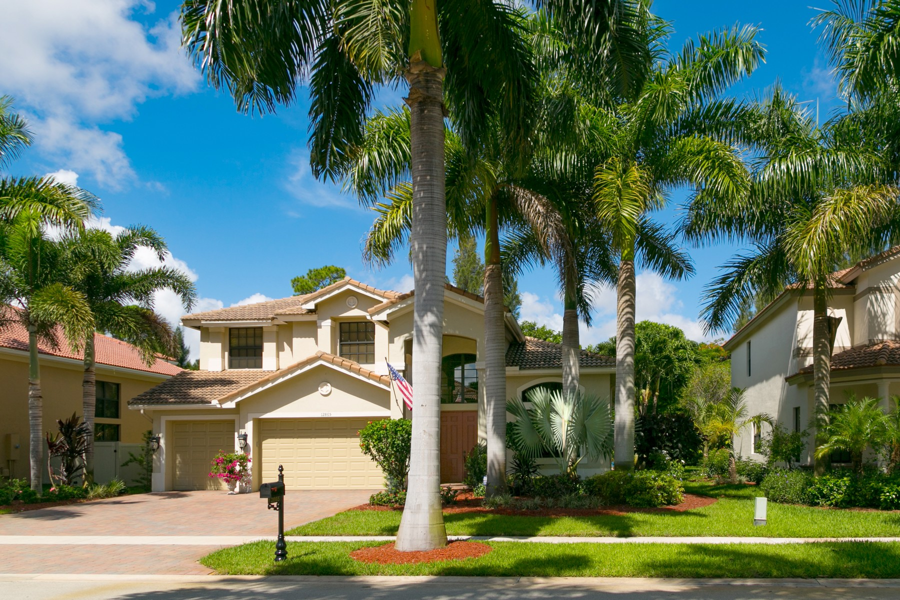 sales property at 12865 Pennell Pines Rd , Boynton Beach, FL 33436