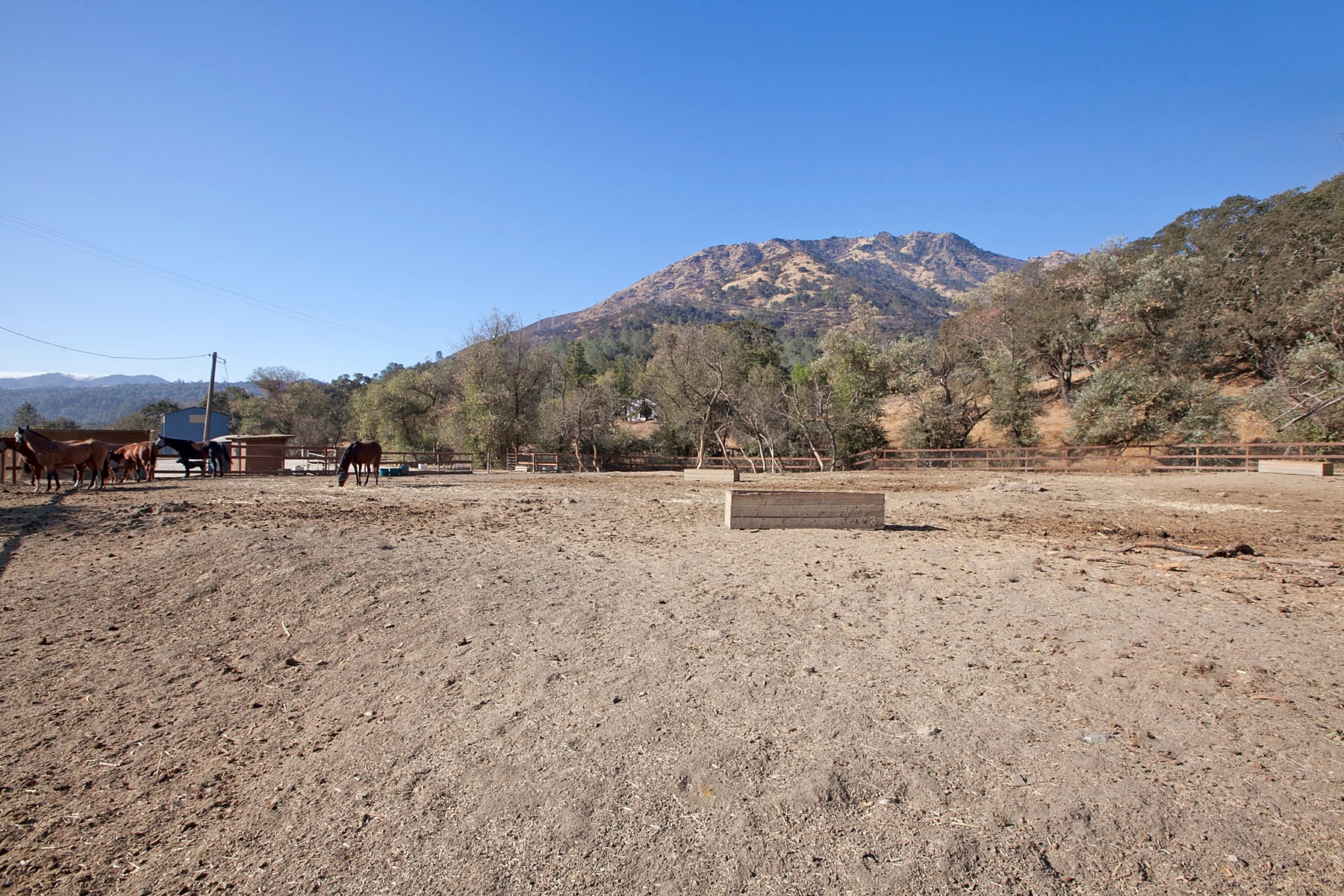 sales property at Spacious 2.3 Acre Ranch