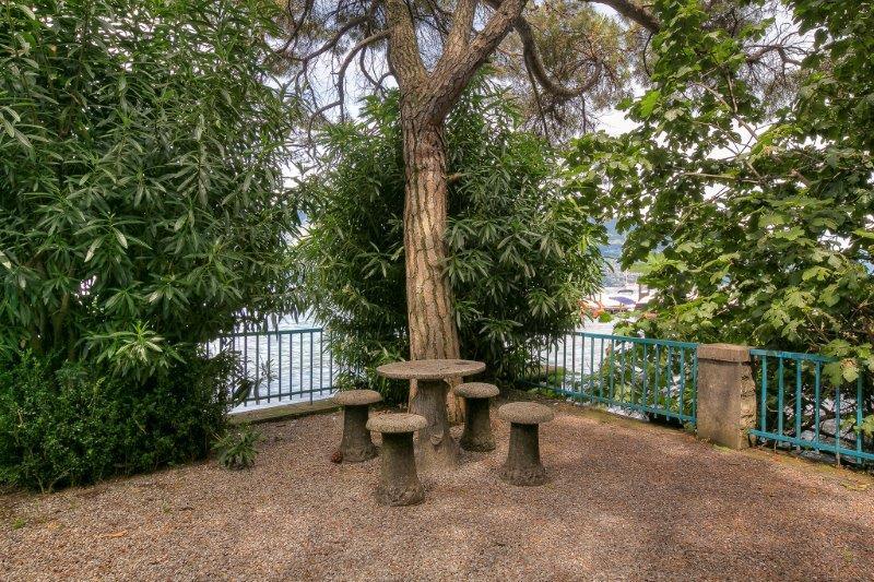 Additional photo for property listing at Enduring property on the Iseo Lake Via Papa Giovanni XXXIII Pilzone, Brescia 25049 Italie