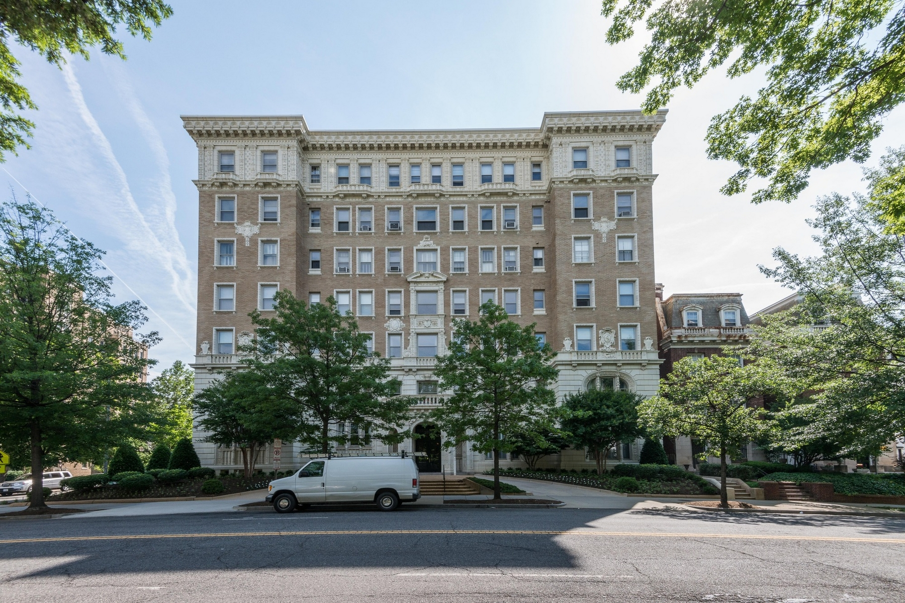 Condominium for Sale at Kalorama 2029 Connecticut Ave NW #52 Washington, District Of Columbia 20008 United States