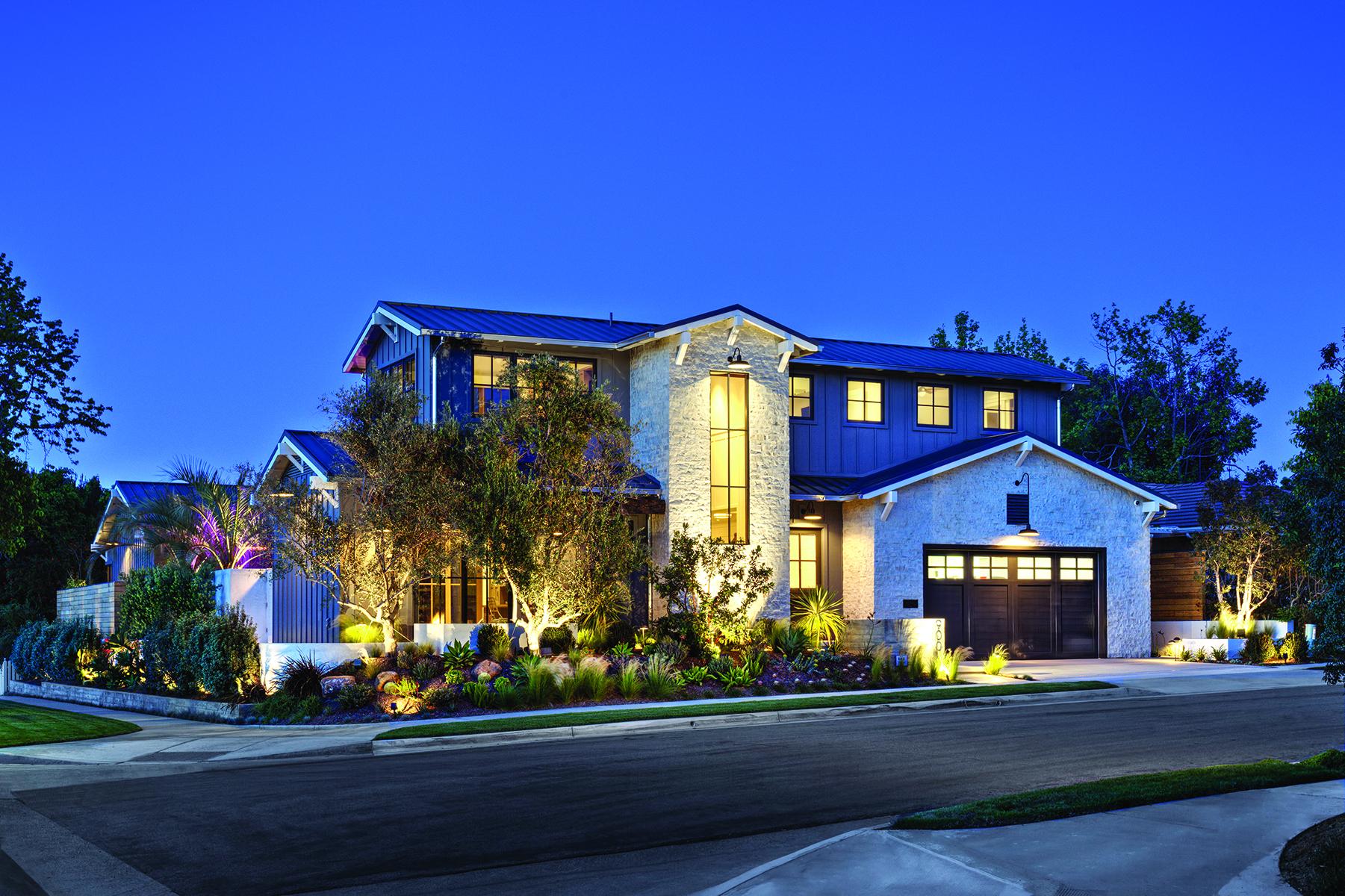 단독 가정 주택 용 매매 에 900 Cercis Place Newport Beach, 캘리포니아 92660 미국