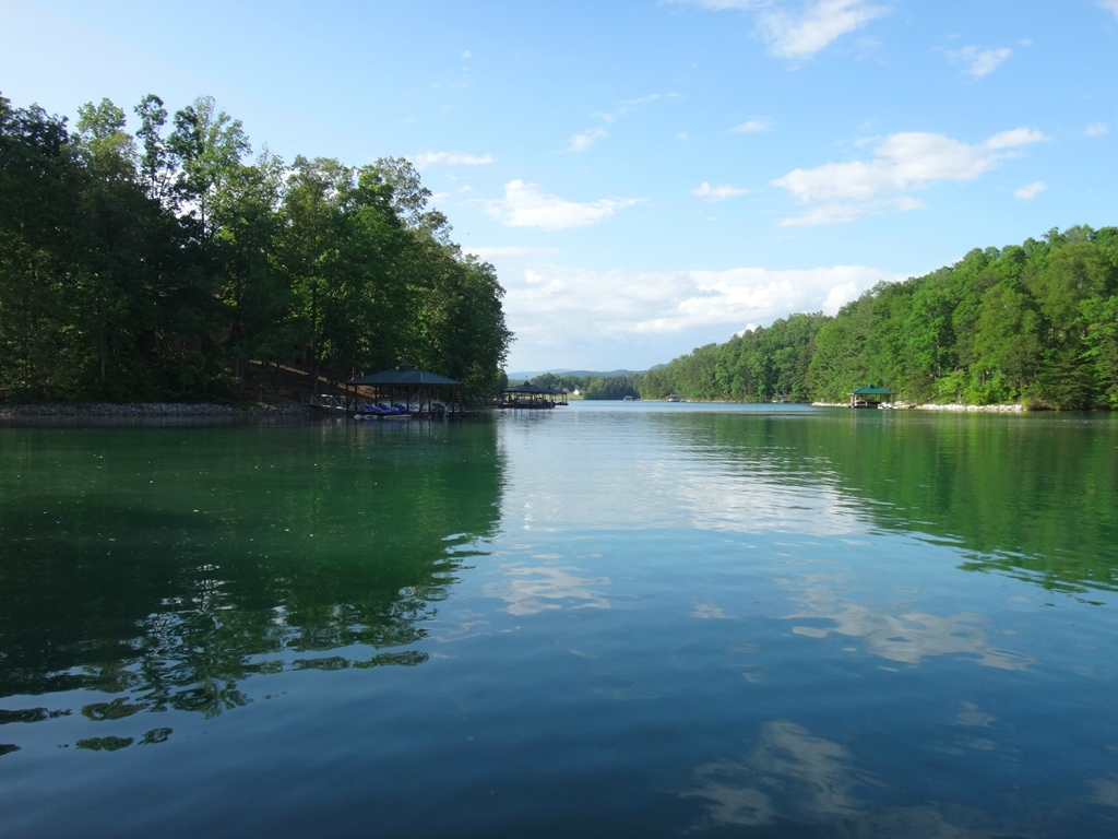 Land for Sale at Waterfront Home Site with Layered Mountain Views 1-92 The Cliffs At Keowee Springs, Six Mile, South Carolina 29682 United States