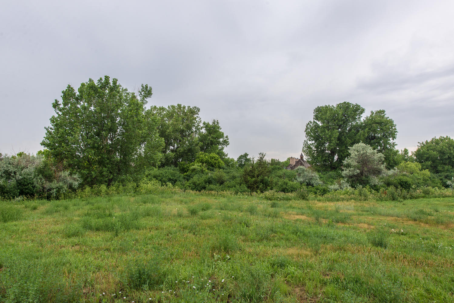 Land for Active at Welcome to the Best Opportunity to Build 2 Ravenswood Rd Cherry Hills Village, Colorado 80113 United States