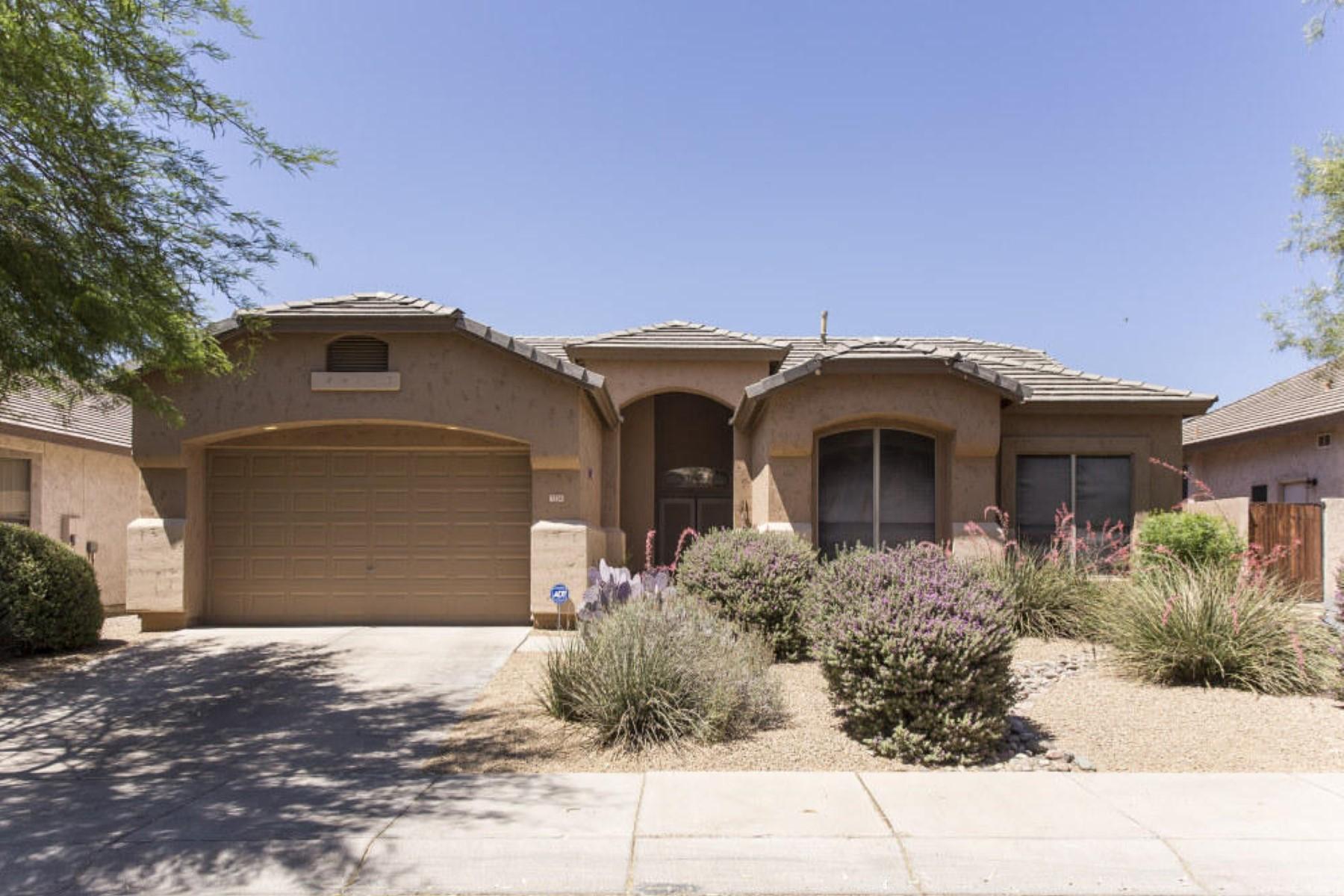 一戸建て のために 売買 アット Ideal location in popular North Scottsdale Grayhawk Community 7324 E Fledgling Dr Scottsdale, アリゾナ, 85255 アメリカ合衆国
