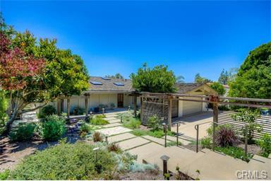 Villa per Vendita alle ore 1212 Via Coronel Palos Verdes Estates, California 90274 Stati Uniti