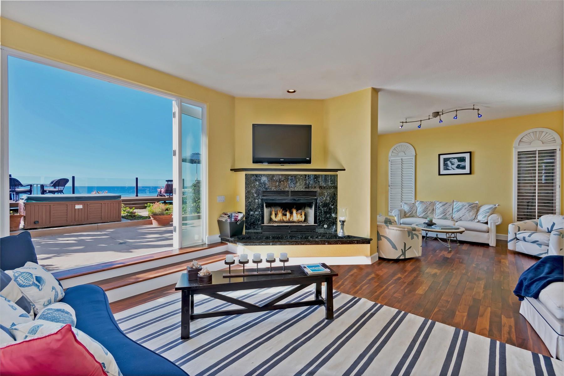 Casa Unifamiliar por un Venta en 304 Neptune Avenue Encinitas, California 92024 Estados Unidos