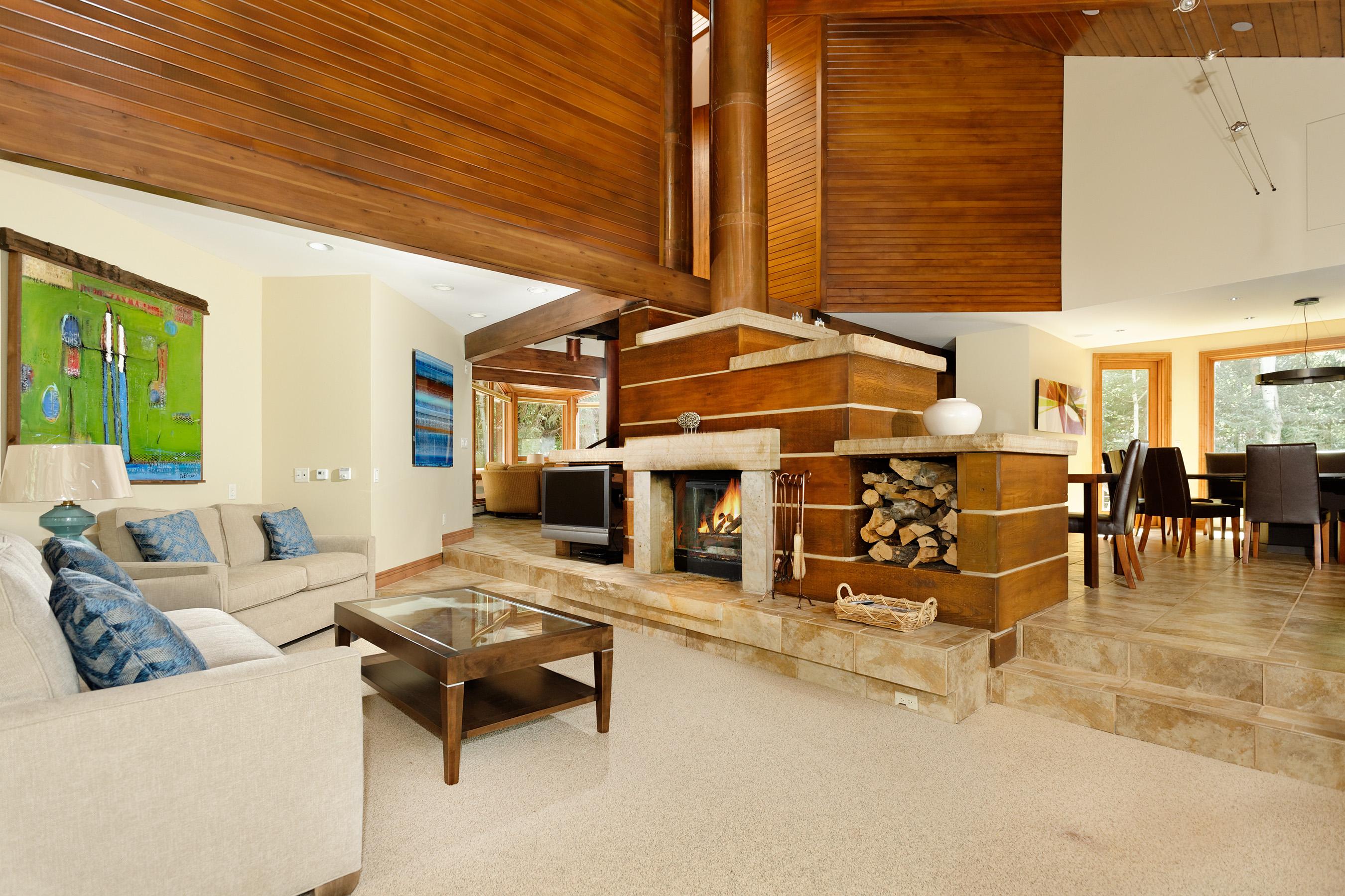 Nhà ở một gia đình vì Thuê tại 140 Forest Lane Snowmass Village, Colorado, 81615 Hoa Kỳ