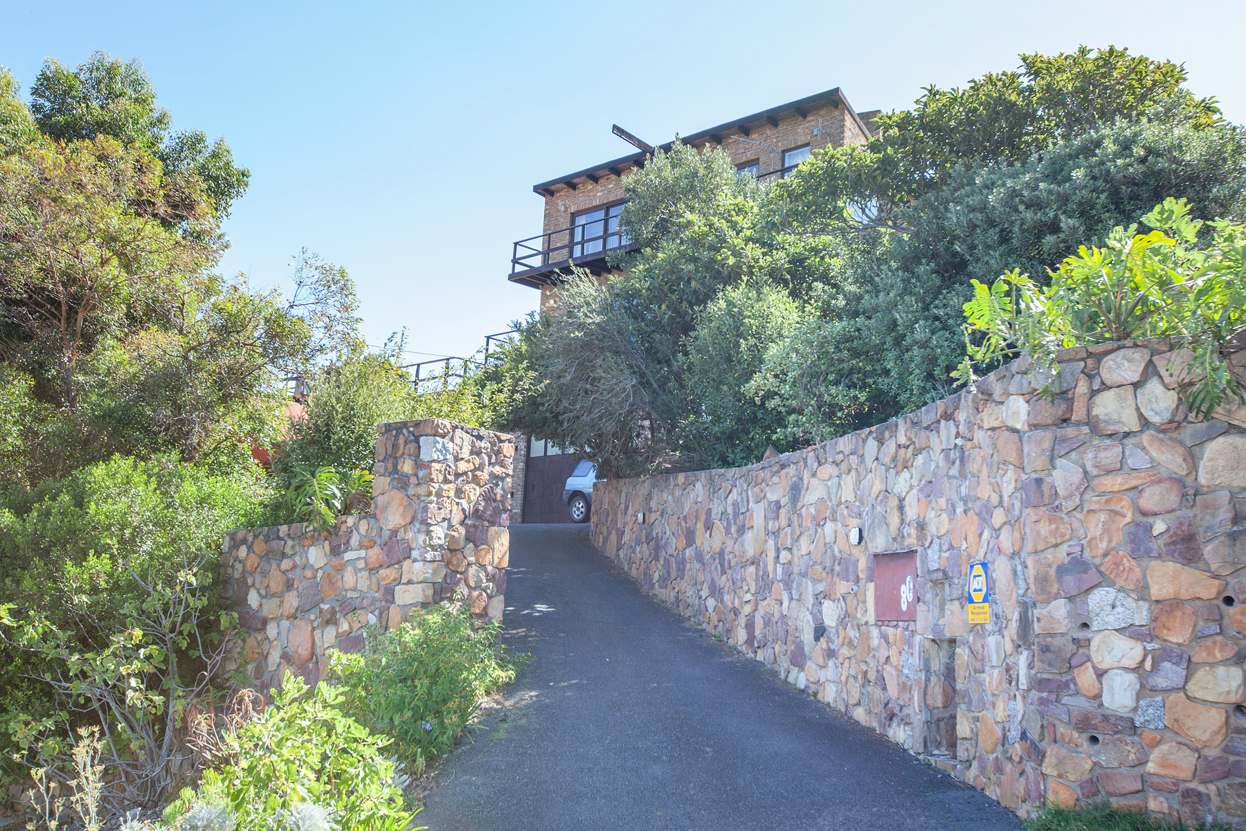 Single Family Home for Sale at A beautiful family home Hout Bay, Western Cape, 7806 South Africa
