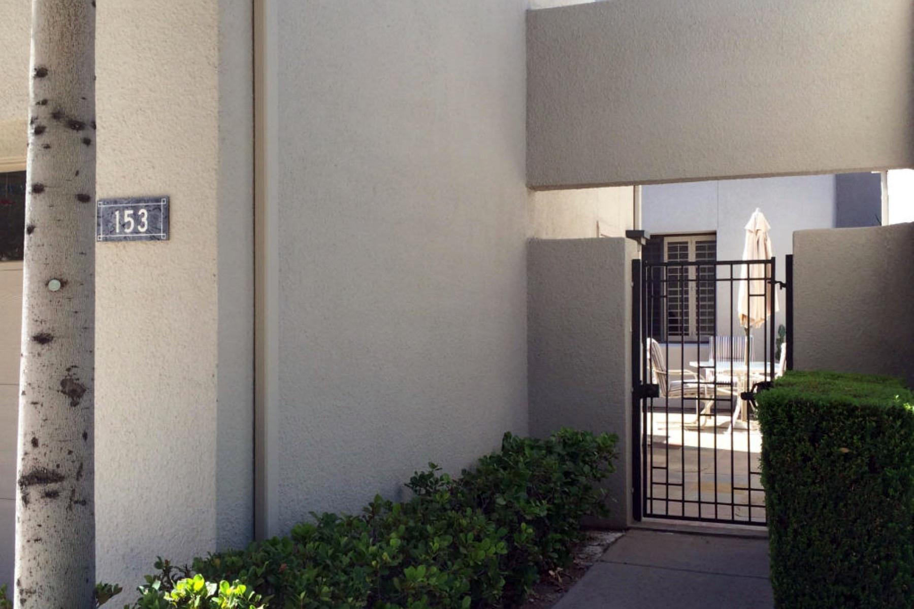 多棟聯建住宅 為 出售 在 Completely Remodeled Luxury Townhome in Gainey Ranch 7700 E Gainey Ranch Rd #153 Scottsdale, 亞利桑那州 85258 美國