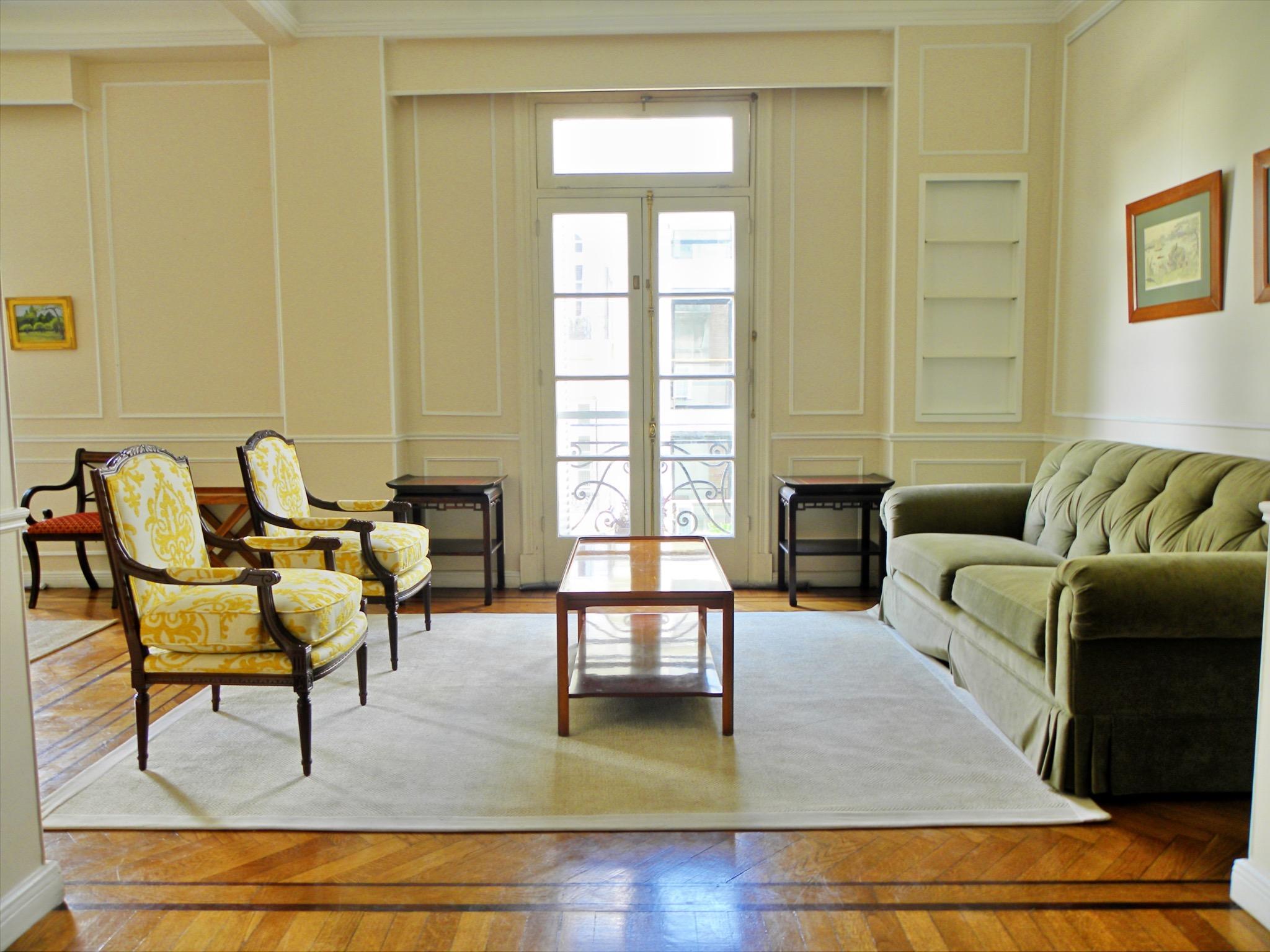 rentals property at Excelente propiedad para alquilar temporariamente