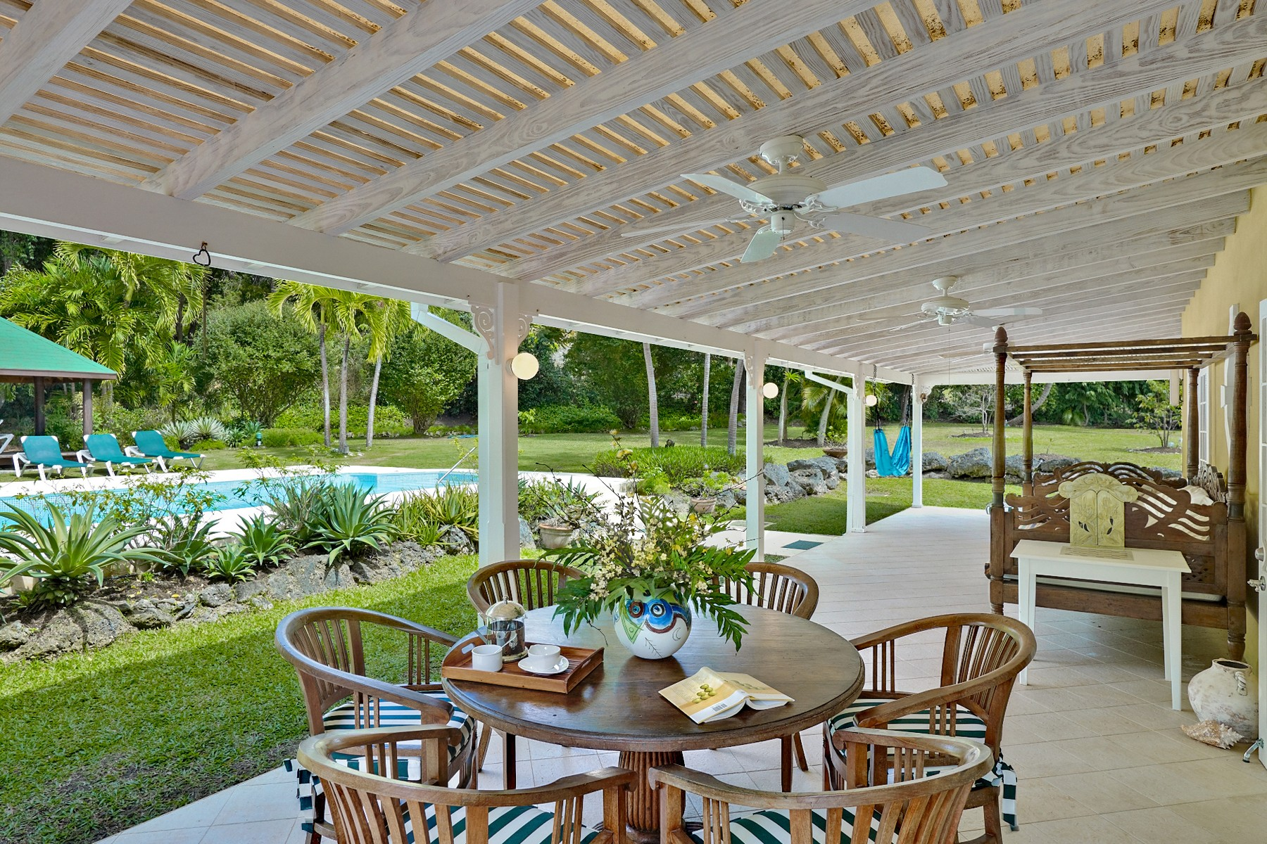 Other Residential for Sale at Sandy Lane 124 Other Saint James, Saint James, Barbados