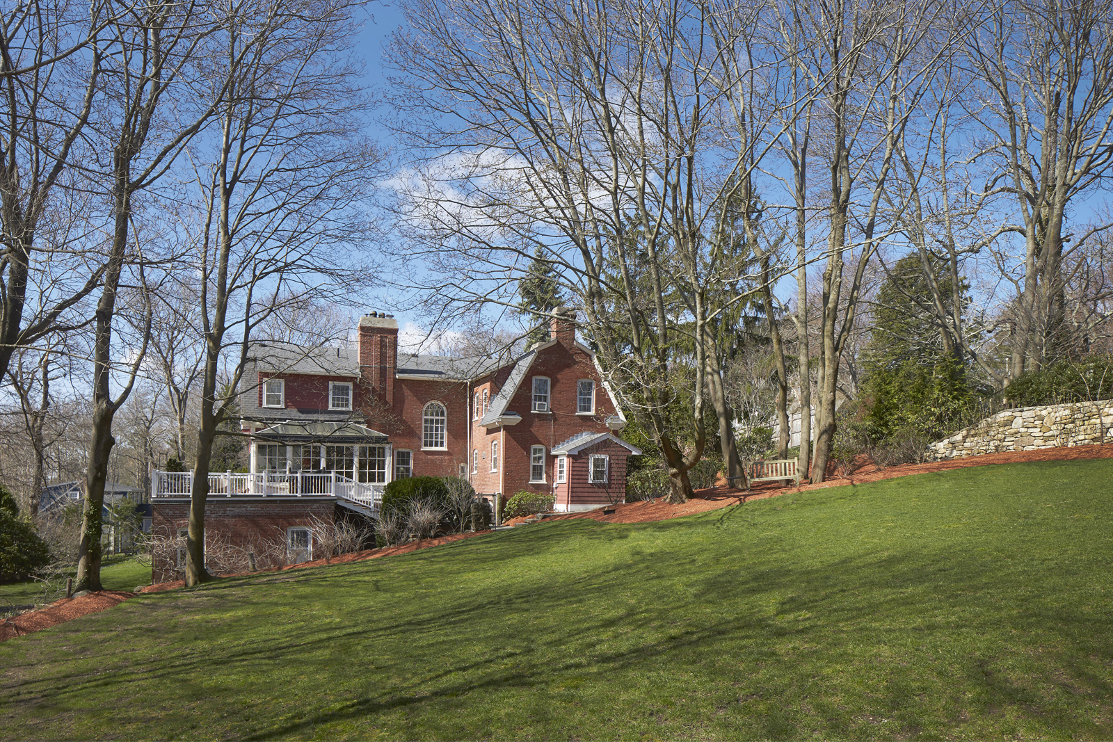 sales property at 527 Concord Avenue - Belmont, MA 02478