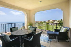 sales property at Terranea Oceanfront Casita