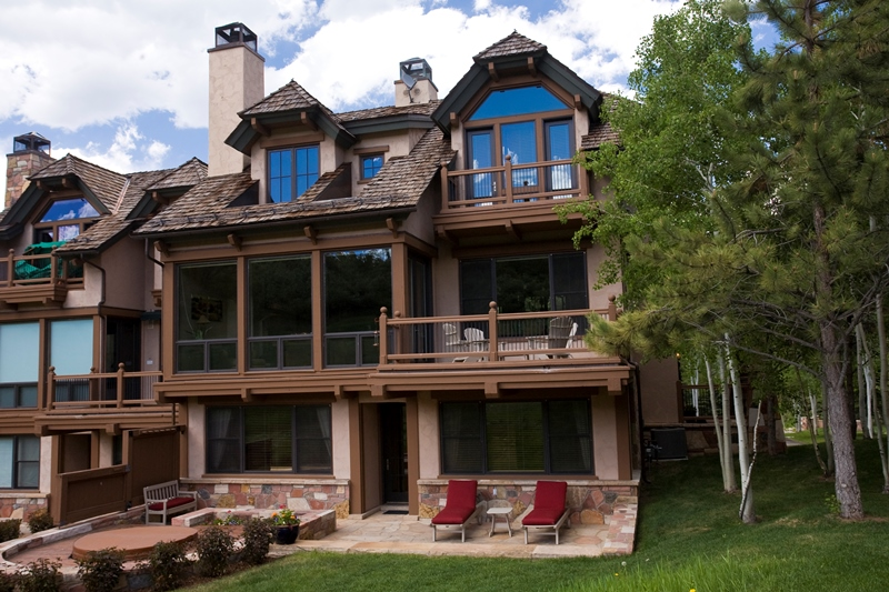 Villetta a schiera per Vendita alle ore Weber 204 Burnt Mountain Drive Snowmass Village, Colorado 81615 Stati Uniti