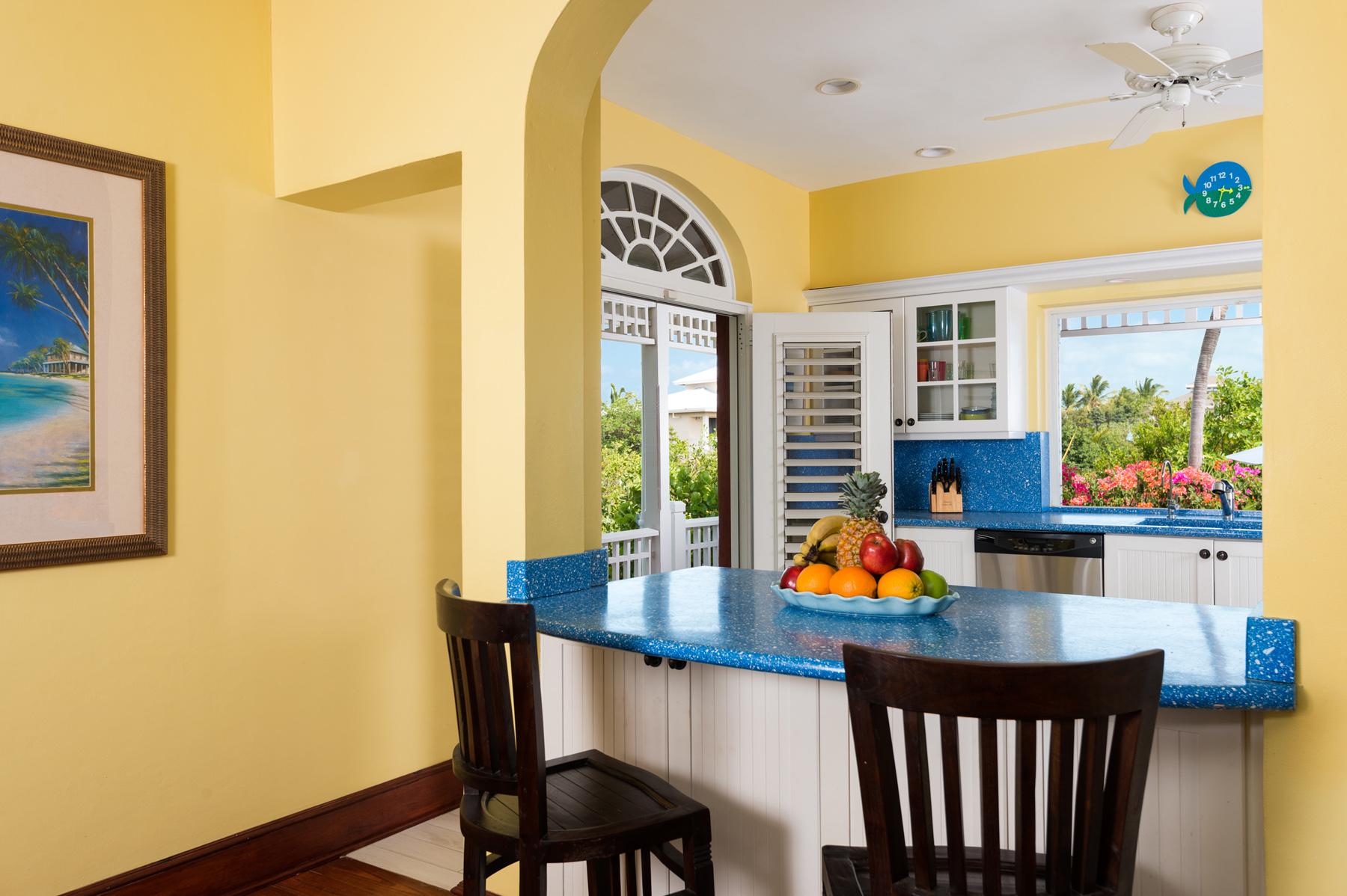 Additional photo for property listing at Etoile De Mer Taylor Bay, Providenciales Islas Turcas Y Caicos