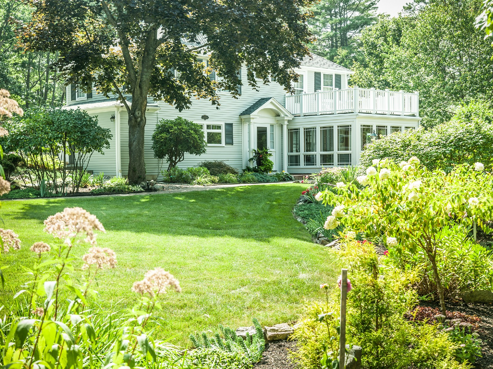 Property For Sale at Sea Pasture Colonial in Cape Neddick