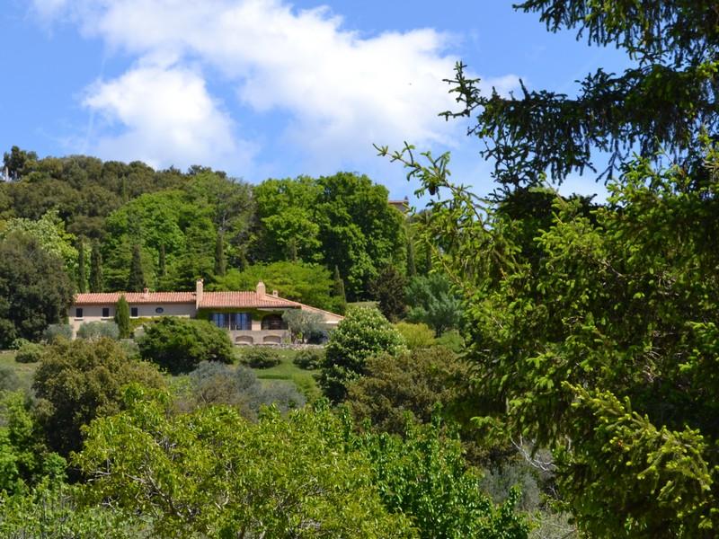 Property For Sale at La plus belle propriété à Tourtour