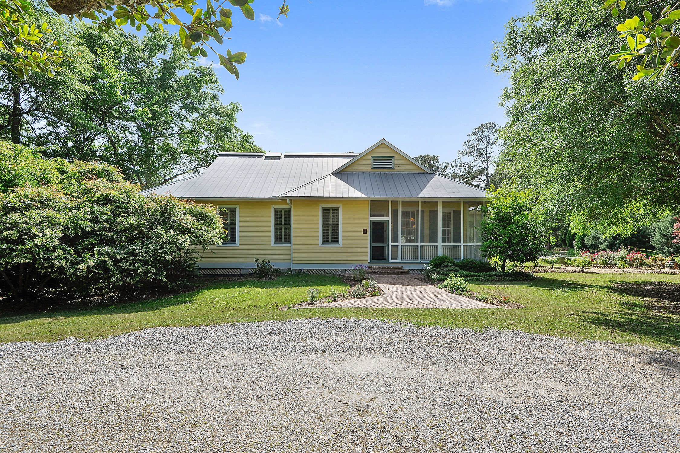sales property at Madisonville Cottage