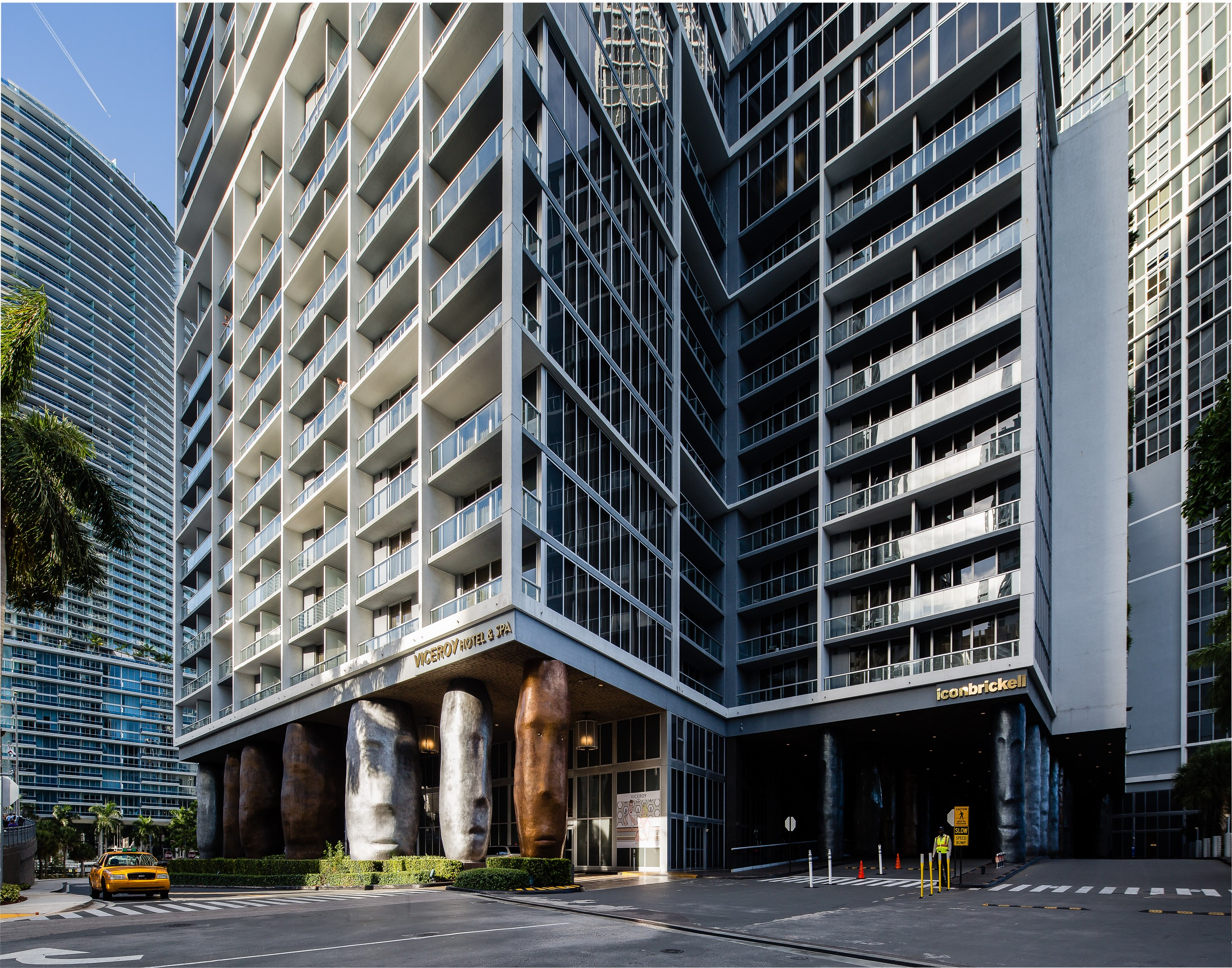Property For Sale at 465 Brickell Ave #4306