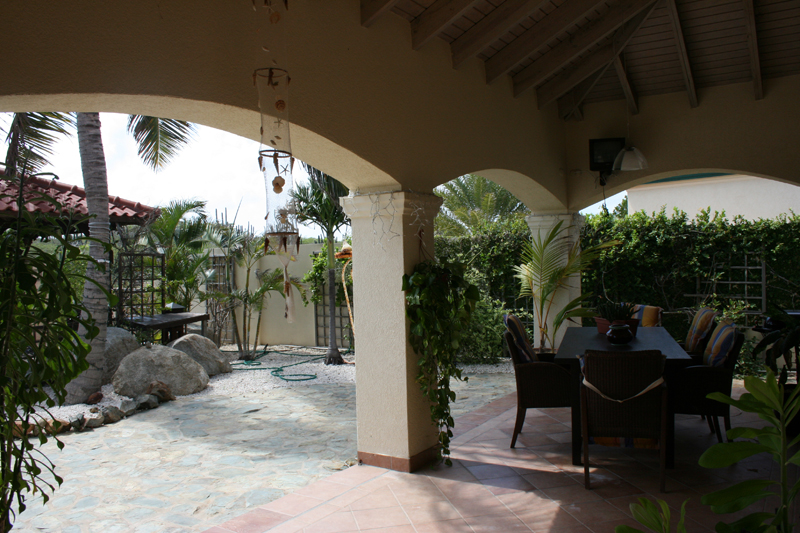 Additional photo for property listing at Mesa Vista 60 Malmok, Aruba Aruba