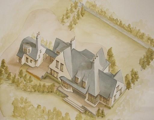 Land for Sale at 77 Brinker 77 Brinker Road Barrington Hills, Illinois 60010 United States
