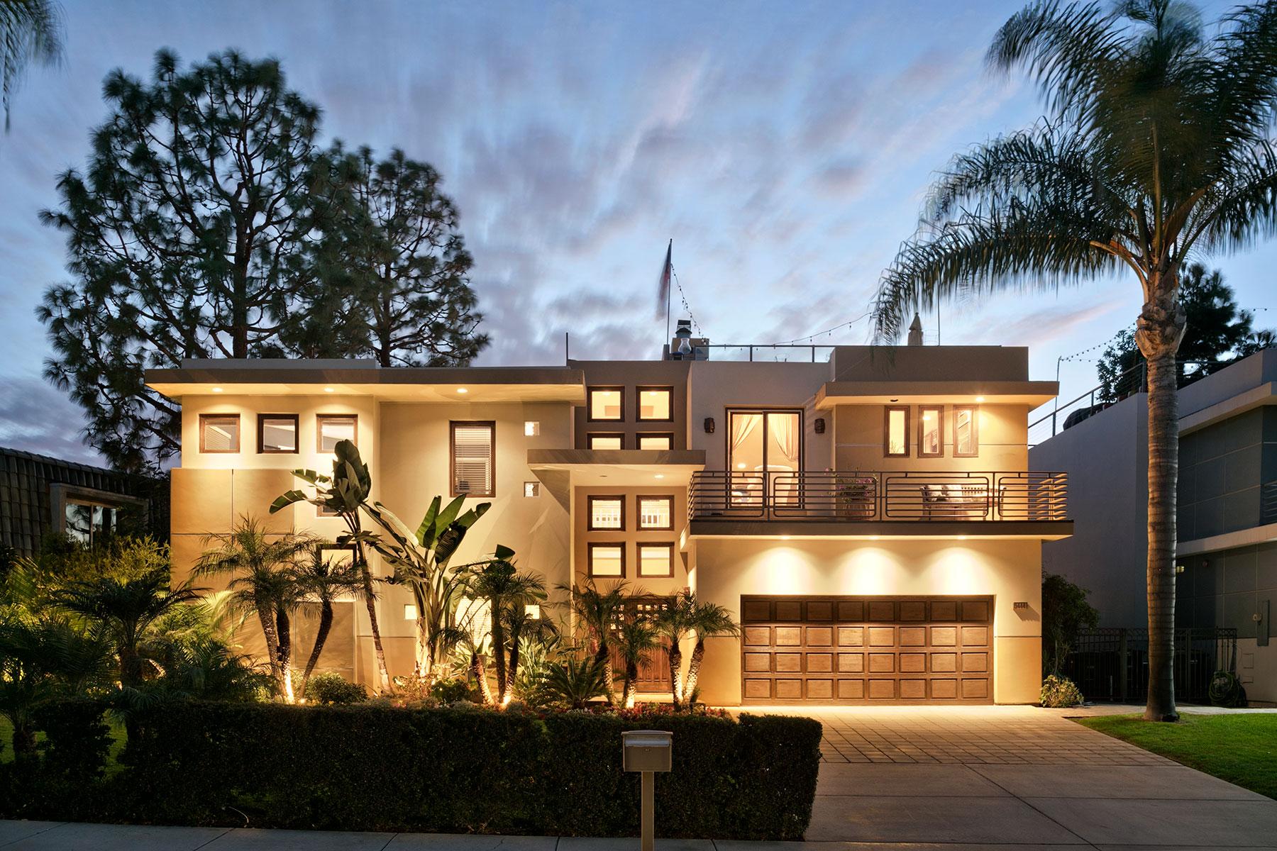 Maison unifamiliale pour l Vente à 34441 Camino Capistano 34441 Camino Capistrano Dana Point, Californie, 92624 États-Unis