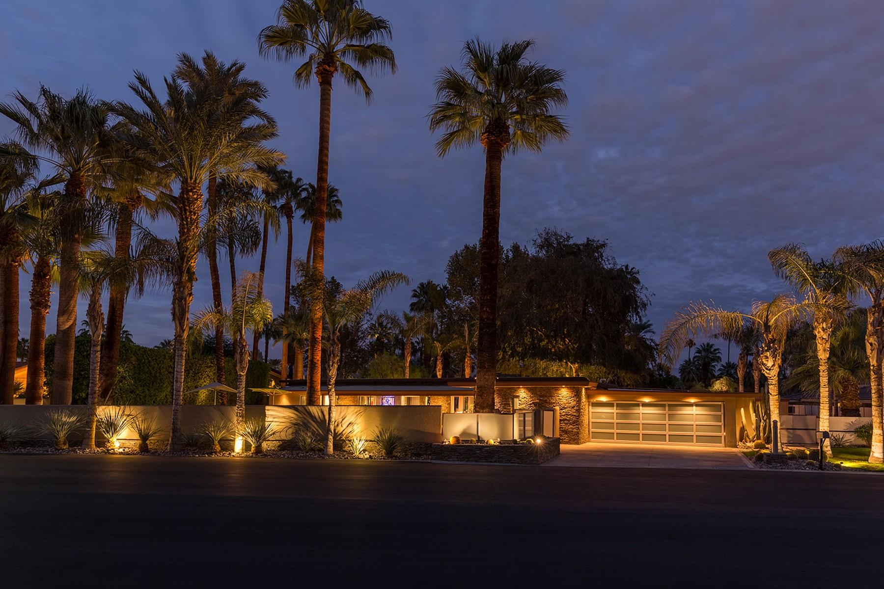 獨棟家庭住宅 為 出售 在 70754 Fairway Drive Rancho Mirage, 加利福尼亞州, 92270 美國