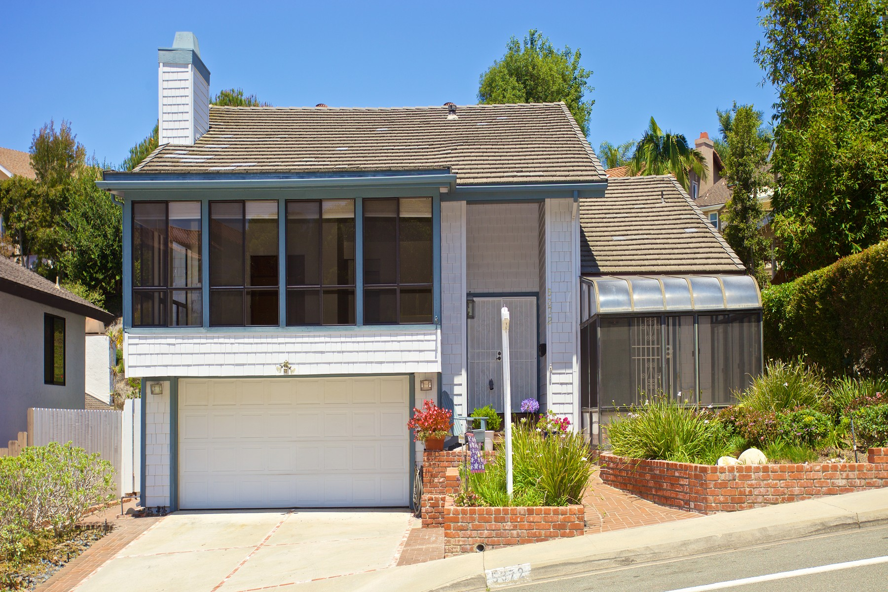 Single Family Home for Sale at 5372 Cardeno Drive San Diego, California 92109 United States