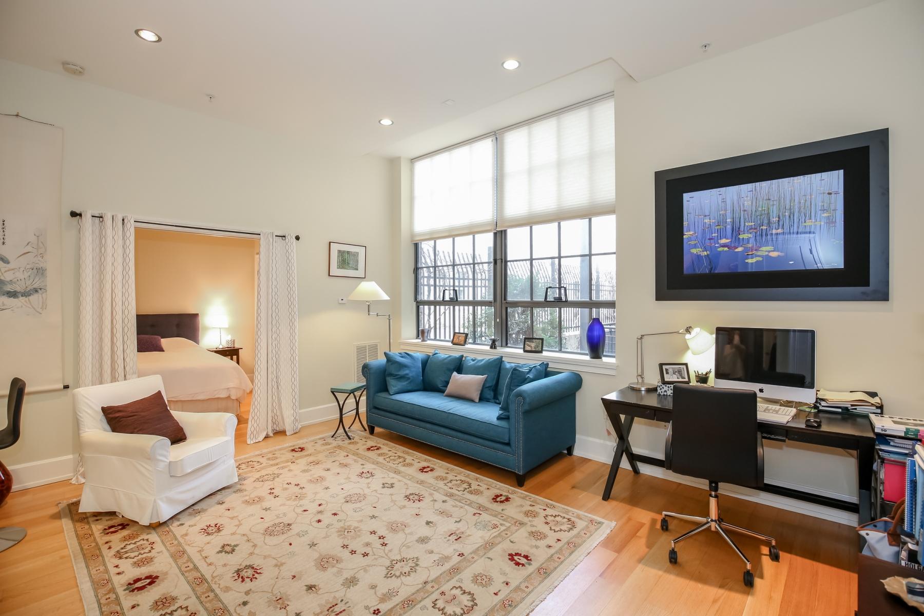 Property For Sale at 2516 Q Street Nw Q10 Q108, Washington